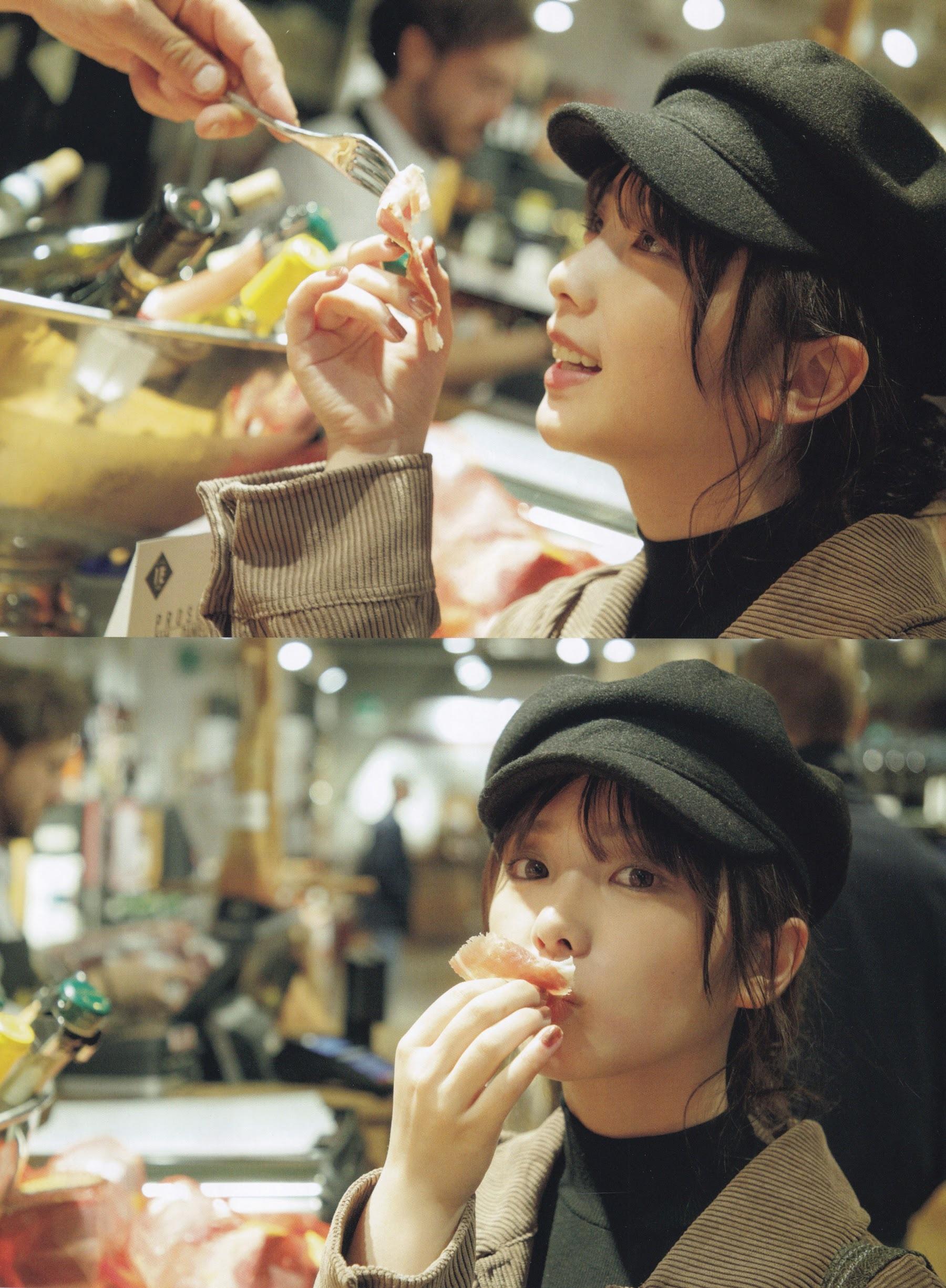 Thank you teen Yuki Yoda127