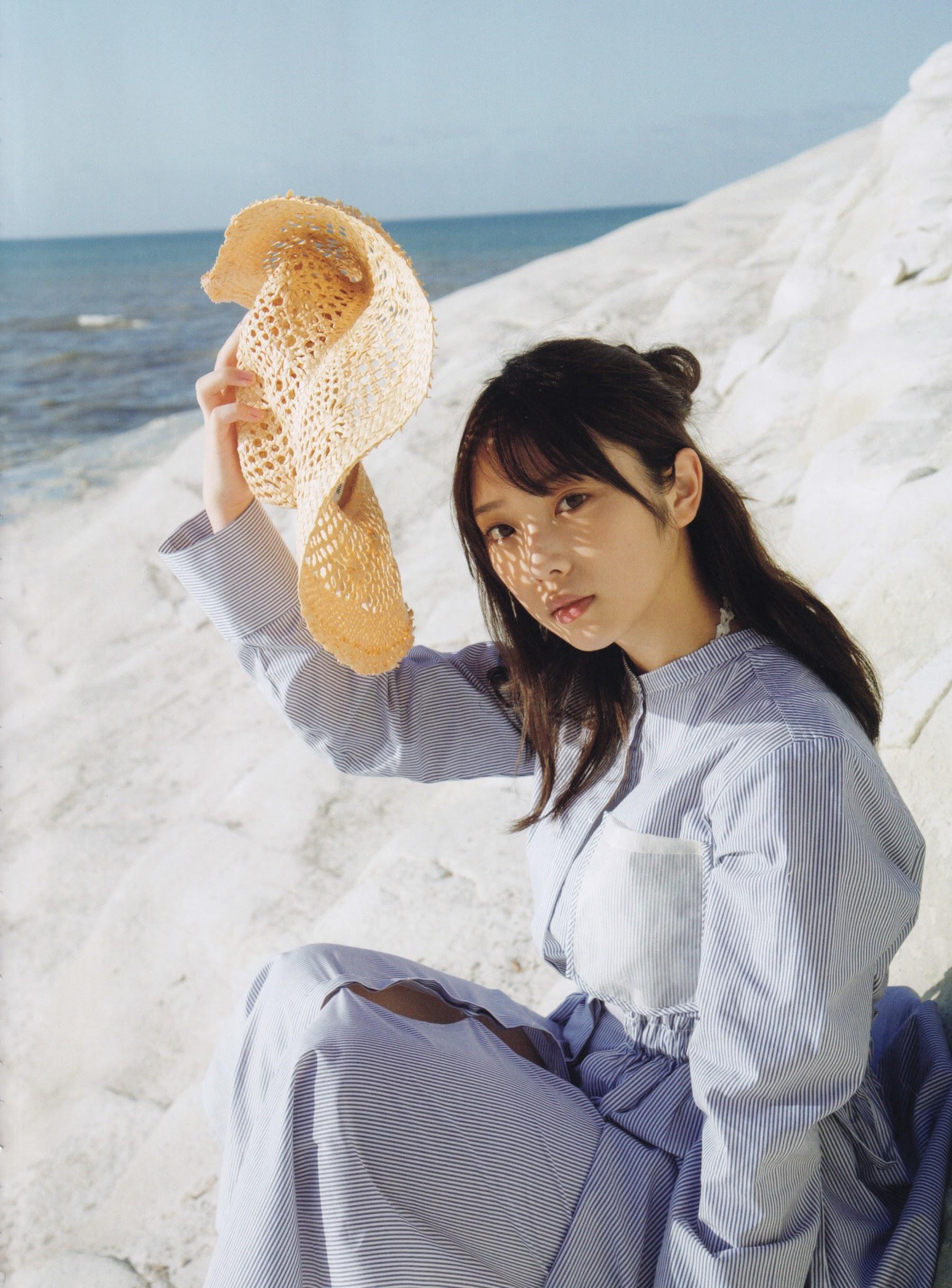 Thank you teen Yuki Yoda153