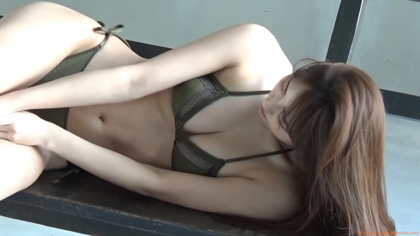 Kazusa Okuyama2020 yy065