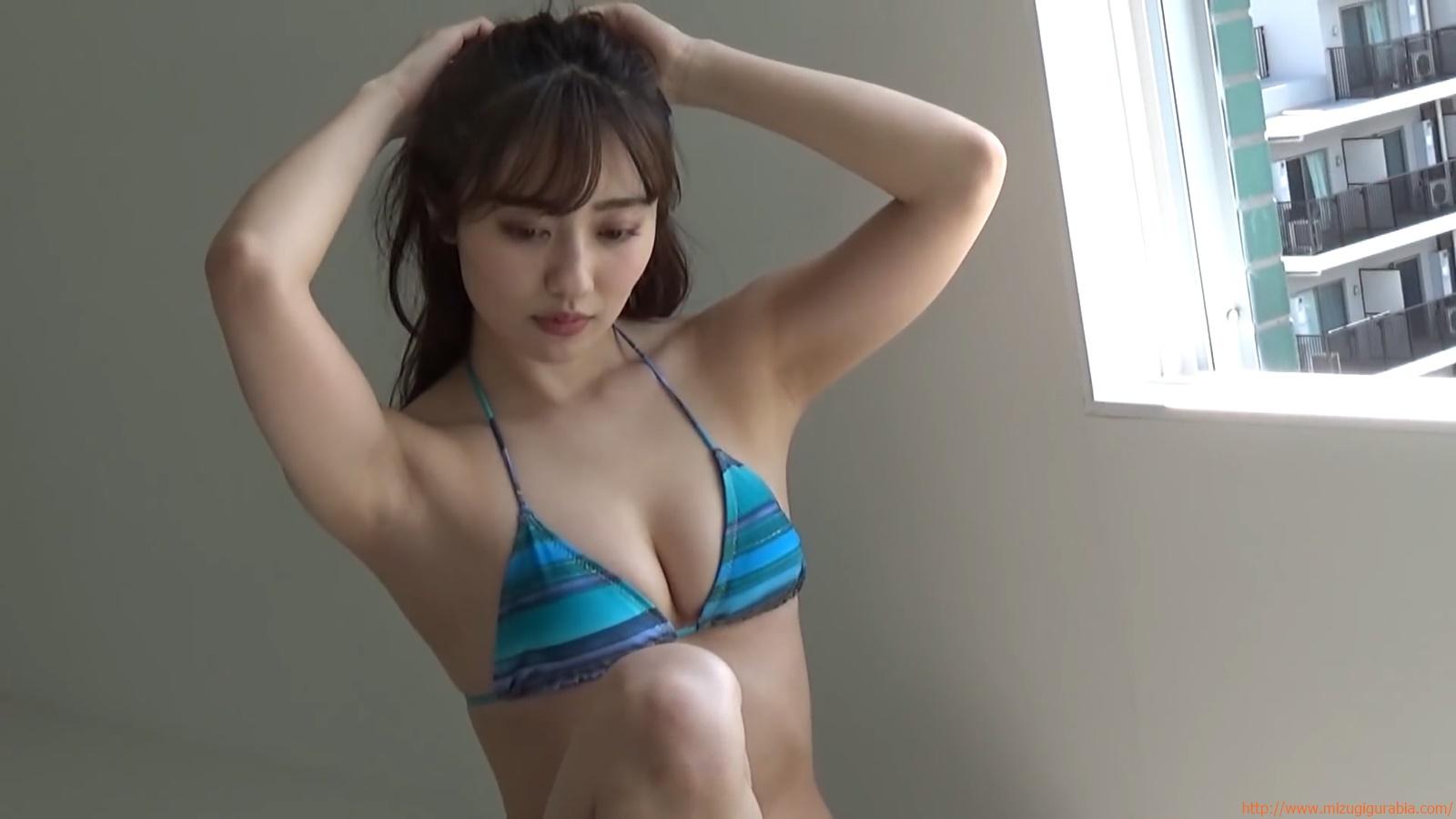 Kazusa Okuyama2020 yy075