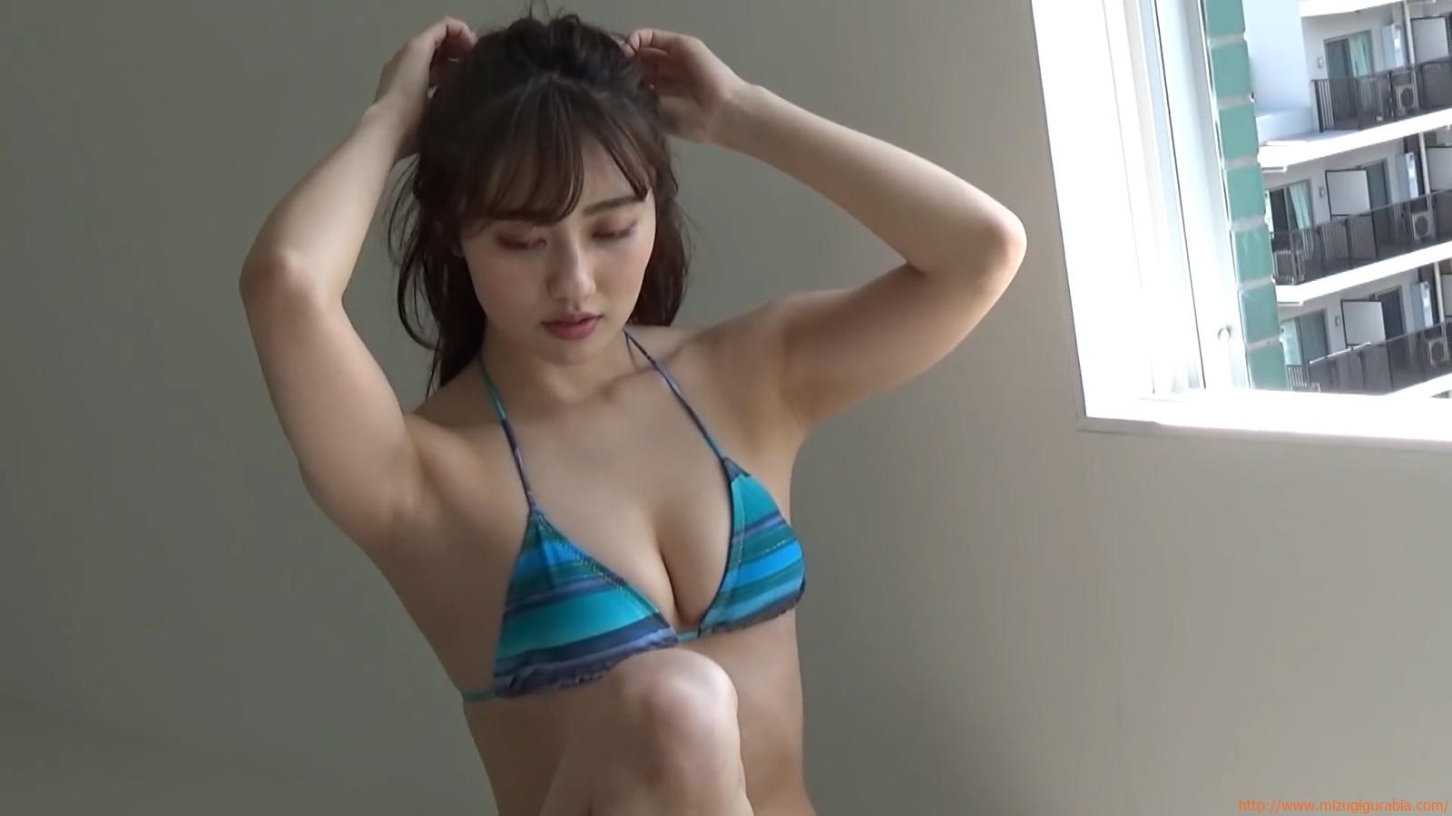 Kazusa Okuyama2020 yy077
