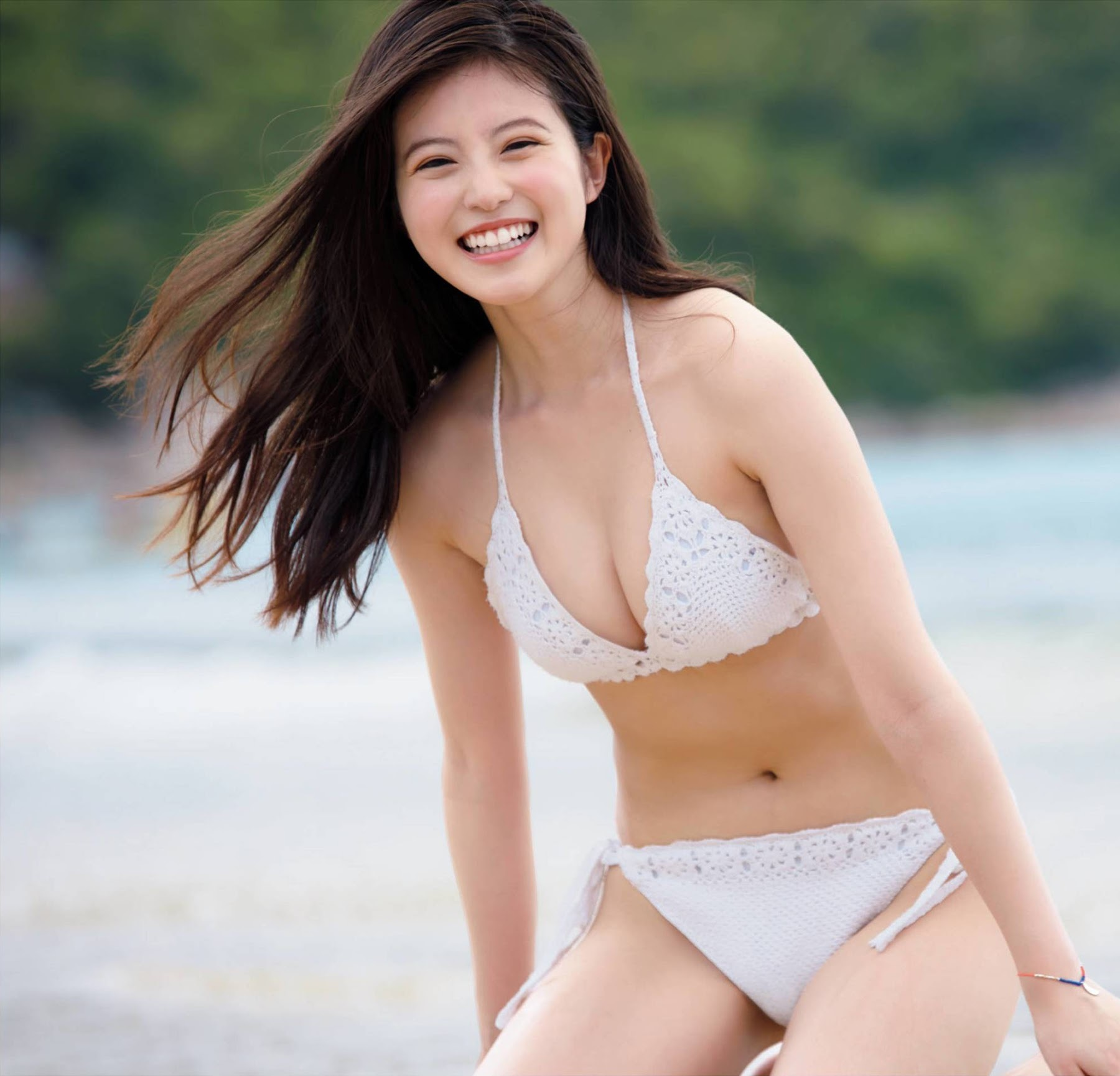 This is really the last time well be seeing her Final Swimsuit Mio Imada 2020007