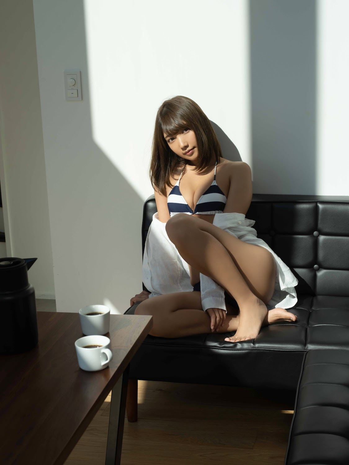 Neo Gal staying date with her Mea Shimotsuki gravure swimsuit image sheets 2020006