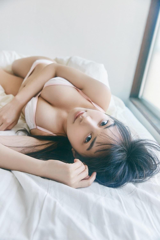Raven Bikini Princess Feeling Hikari Kuroki 2020005