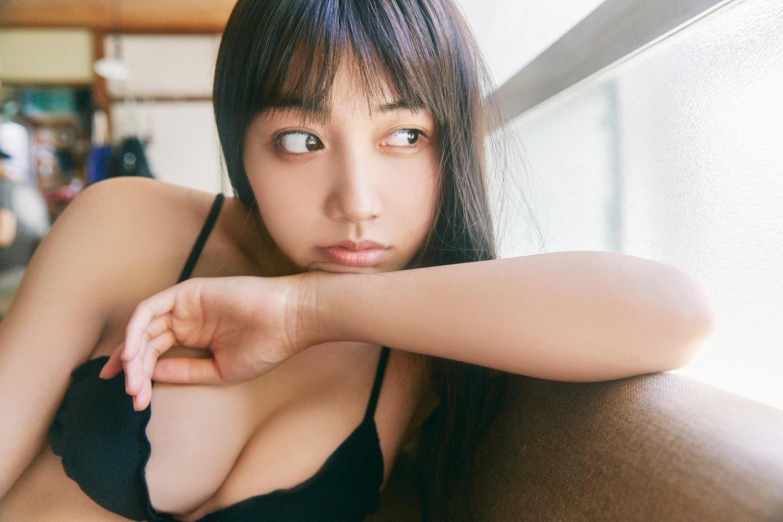 Raven Bikini Princess Feeling Hikari Kuroki 2020007