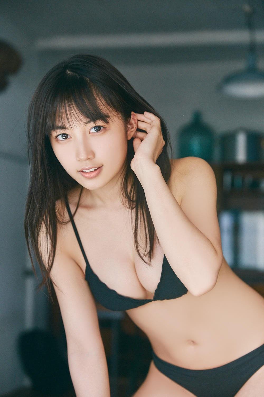 Raven Bikini Princess Feeling Hikari Kuroki 2020008