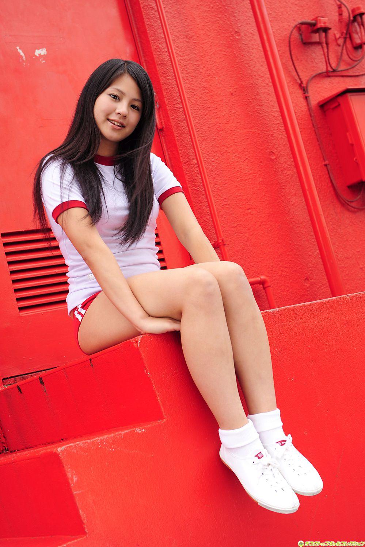 Gakuen Bishoujo Miss Magazine 2010 Tachibana Yoko012
