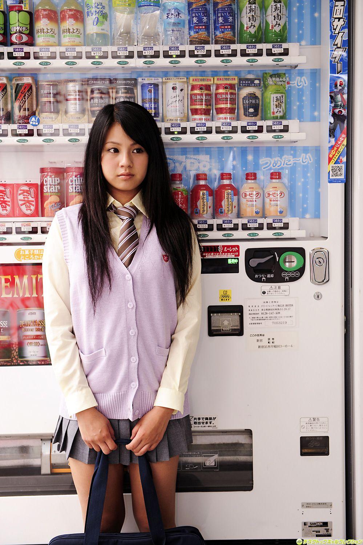 Gakuen Bishoujo Miss Magazine 2010 Tachibana Yoko016