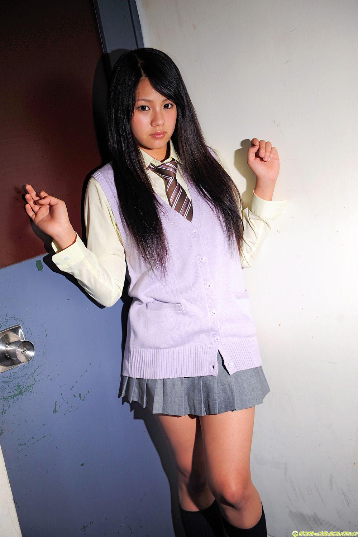 Gakuen Bishoujo Miss Magazine 2010 Tachibana Yoko020
