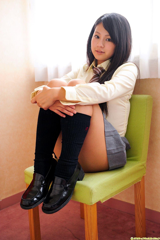 Gakuen Bishoujo Miss Magazine 2010 Tachibana Yoko030