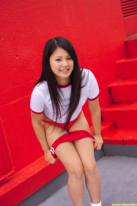 Gakuen Bishoujo Miss Magazine 2010 Tachibana Yoko056