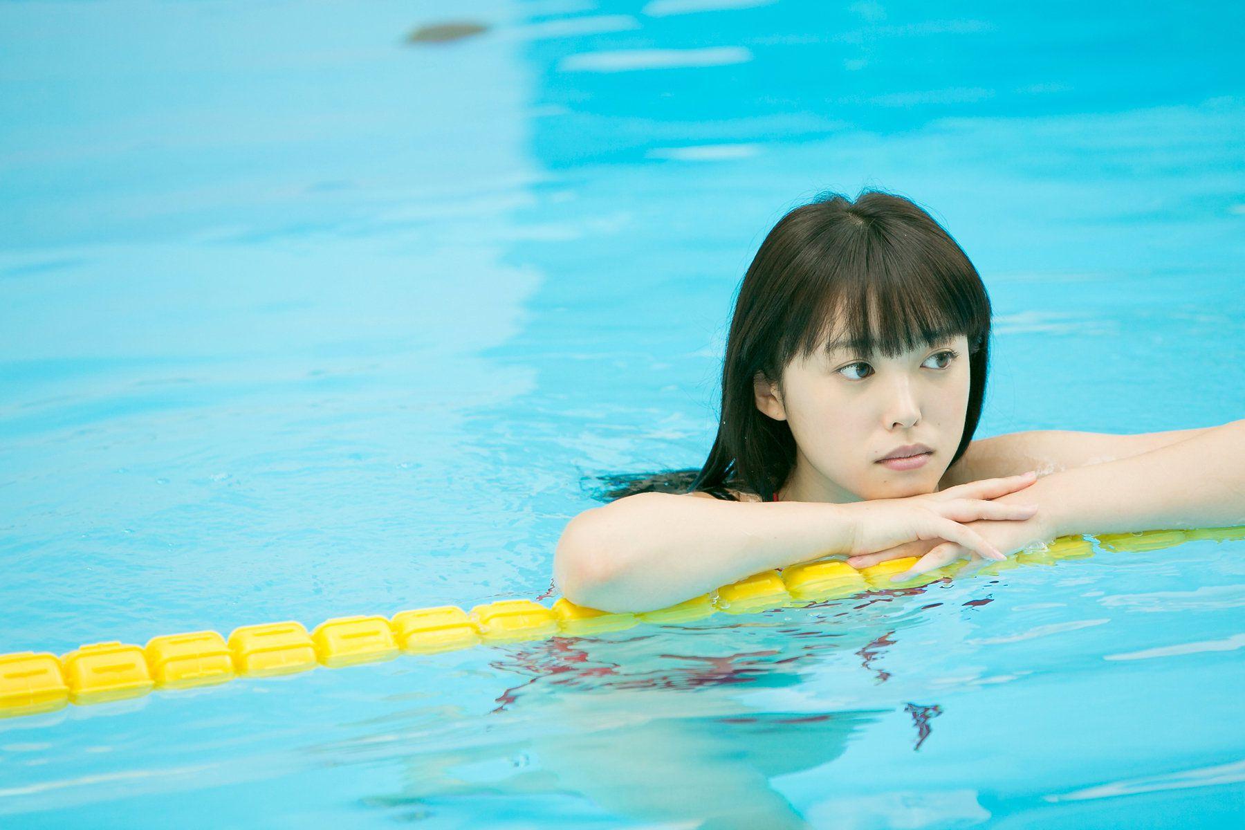 Hello pro idol cute swimsuit003