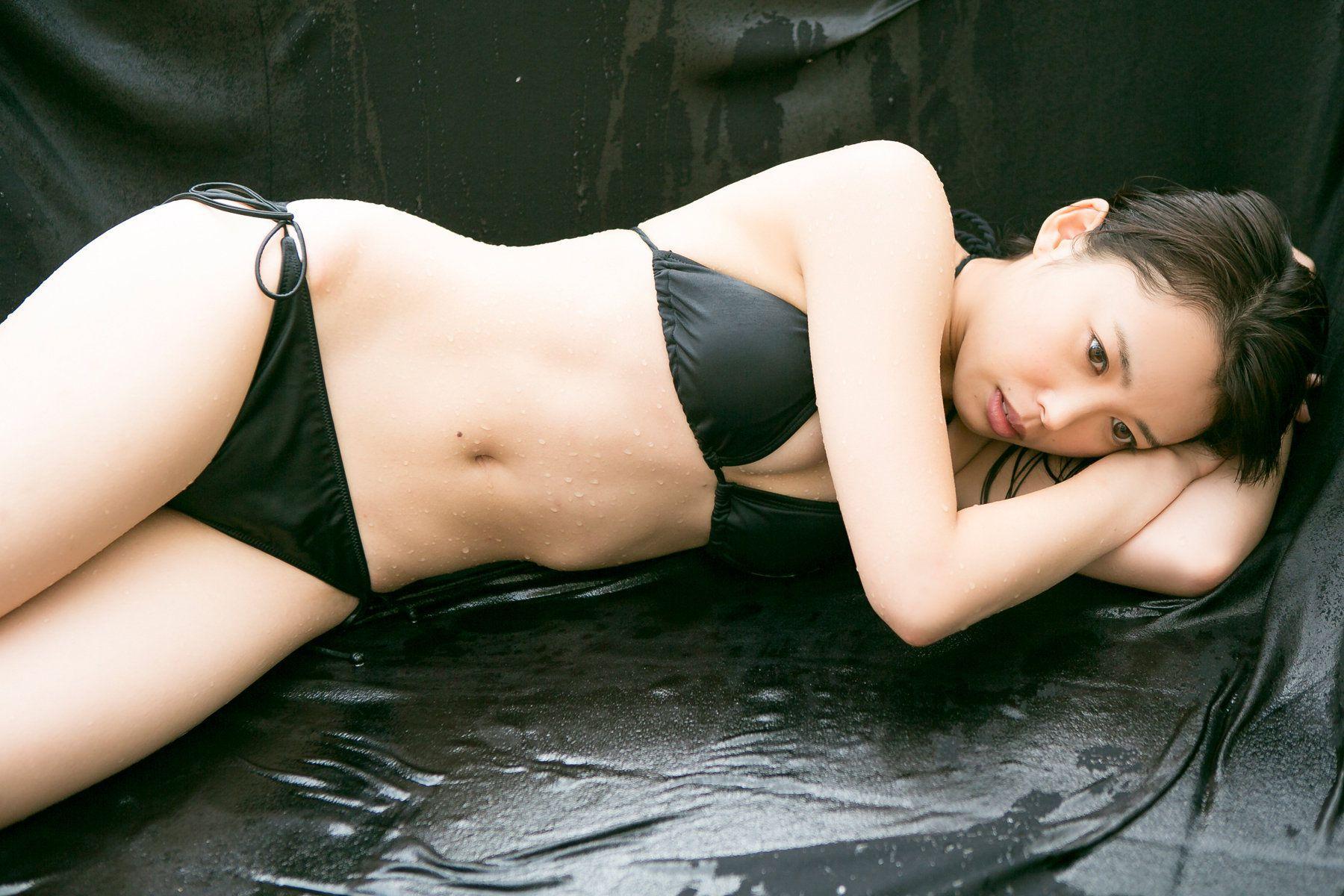 Hello pro idol cute swimsuit015
