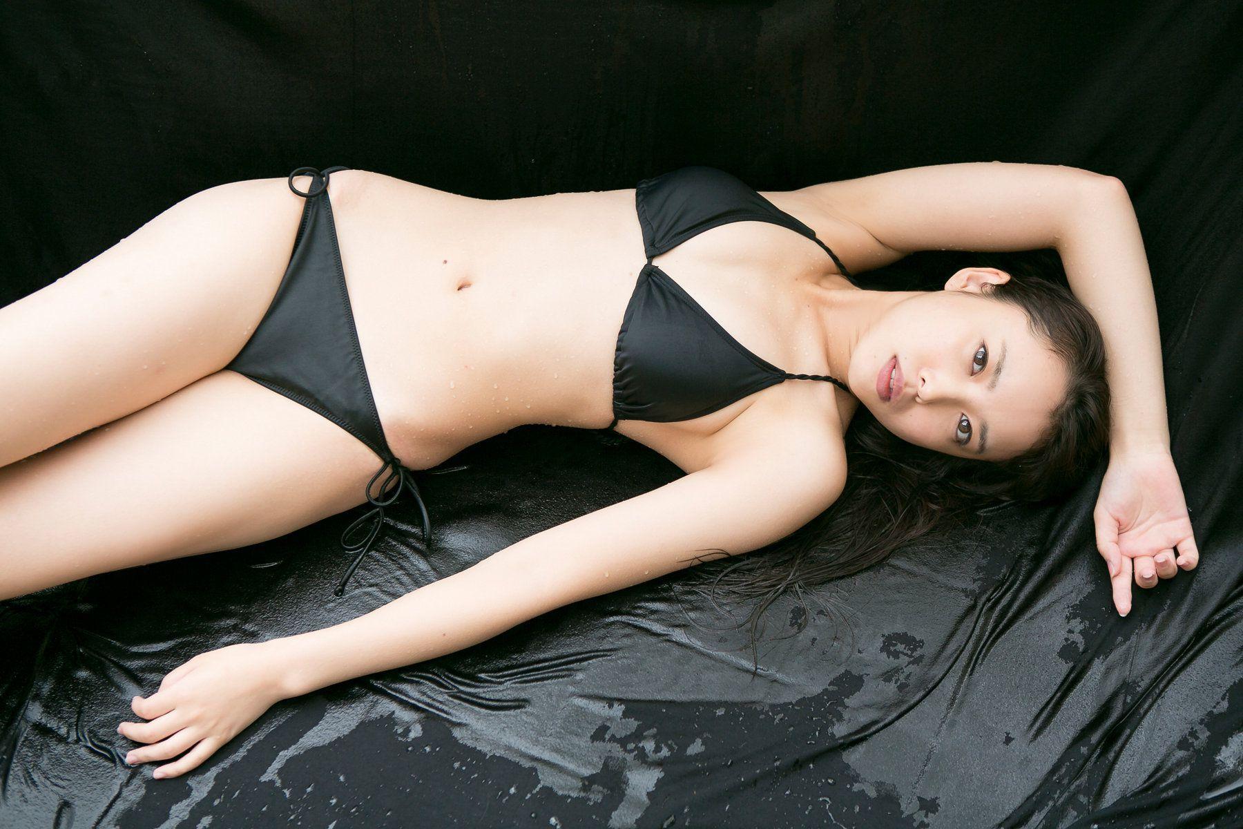 Hello pro idol cute swimsuit016