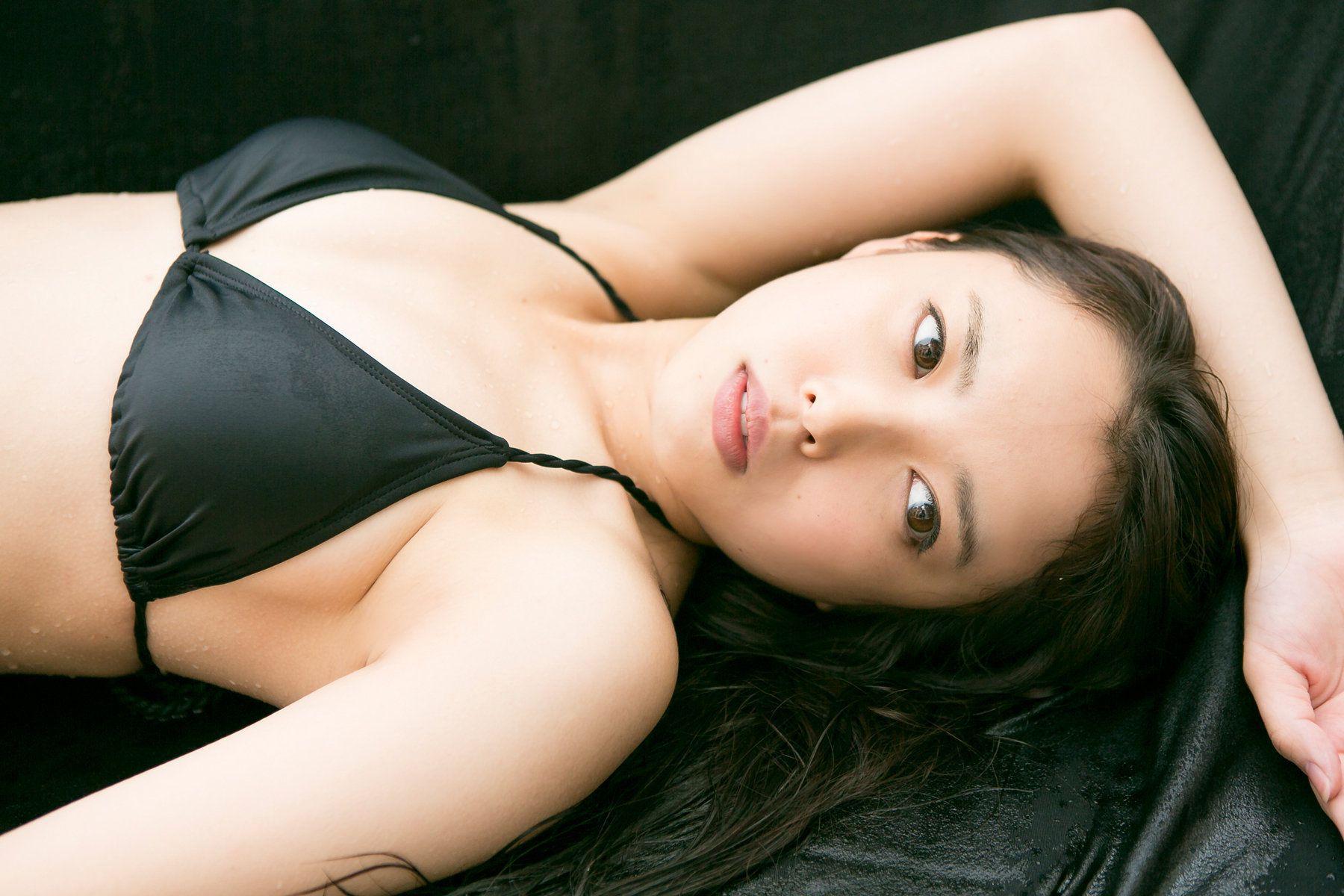 Hello pro idol cute swimsuit017