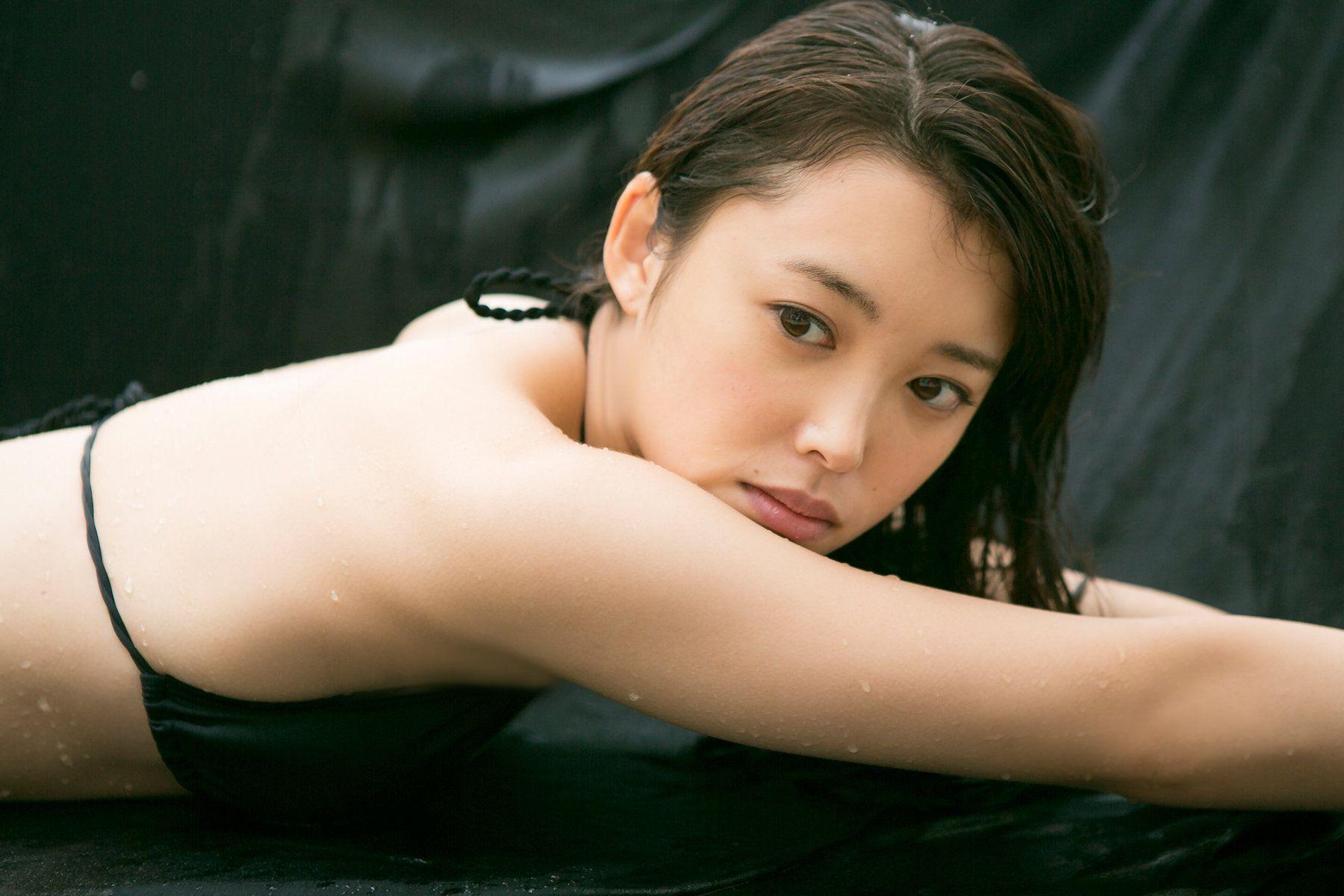 Hello pro idol cute swimsuit018