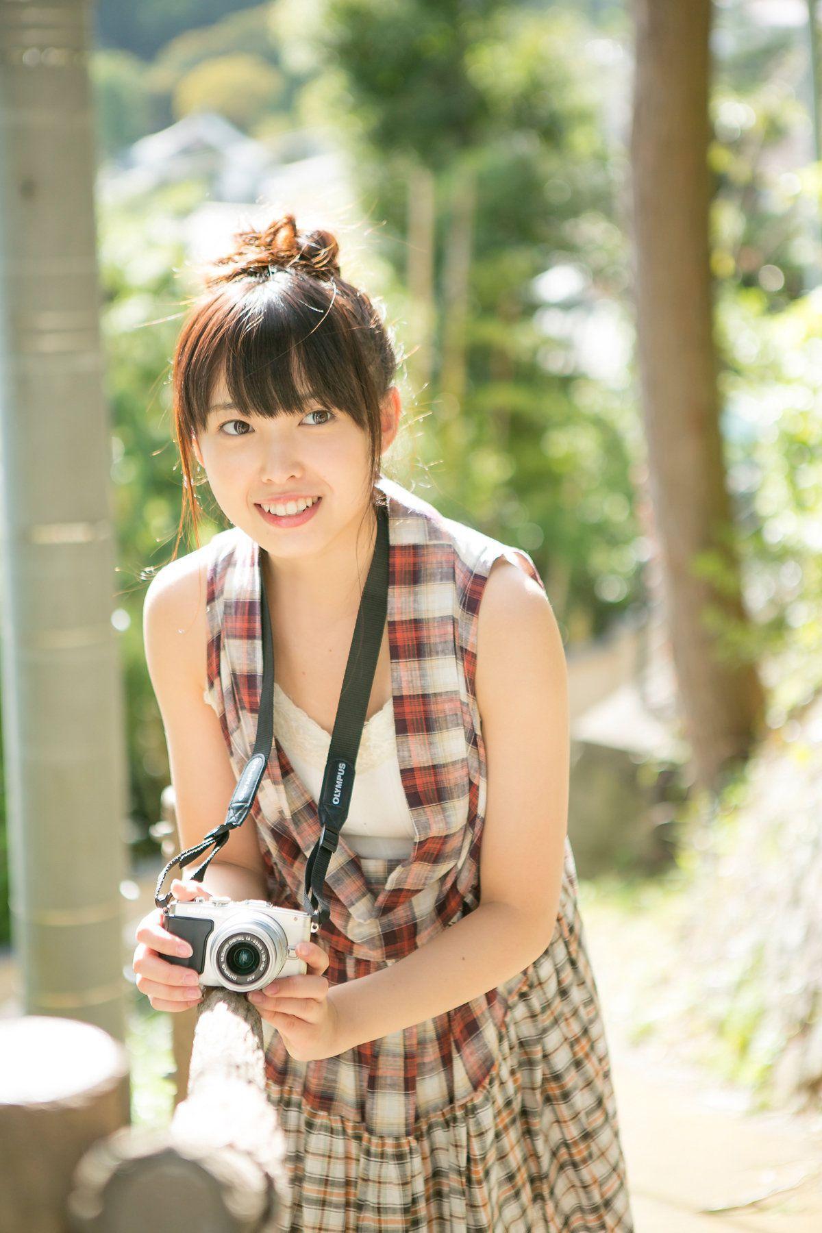 Hello pro idol cute swimsuit036