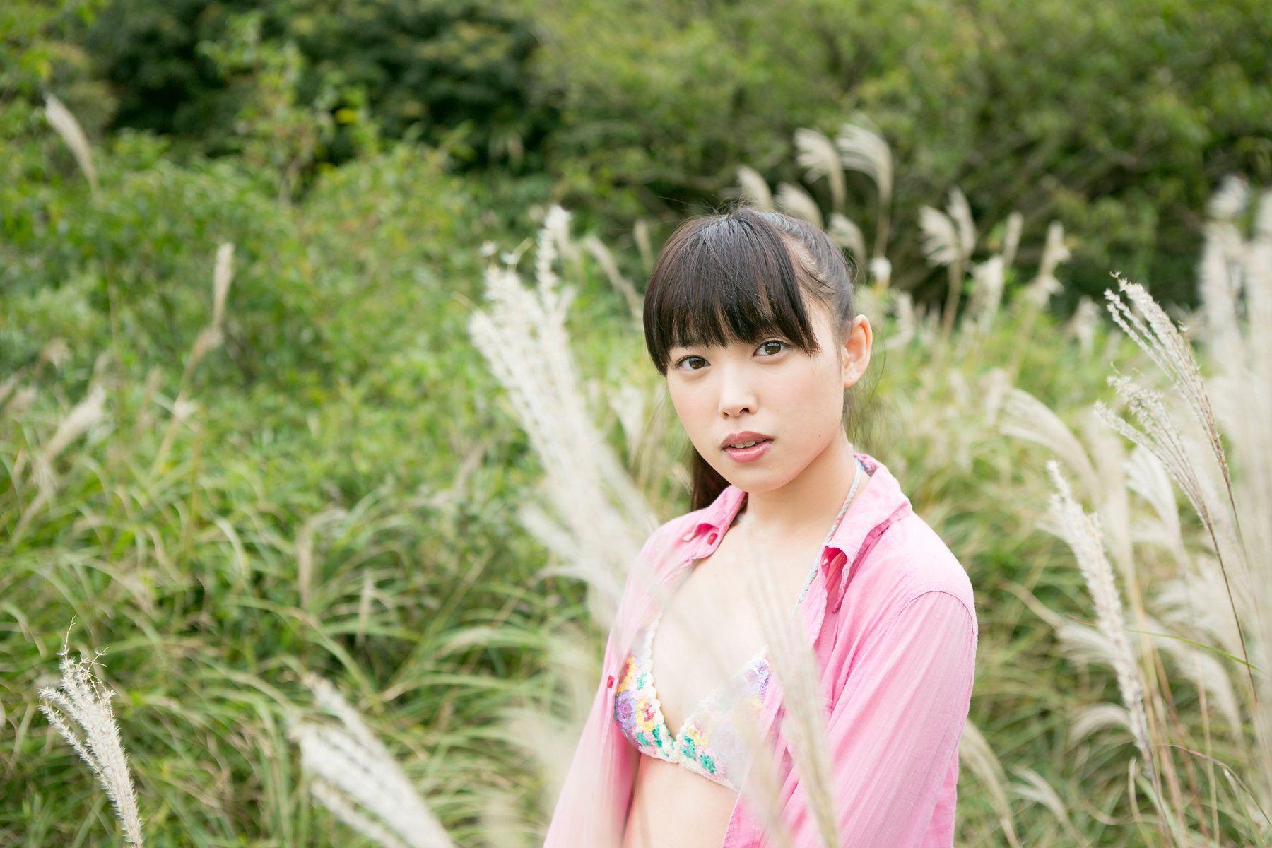 Hello pro idol cute swimsuit038