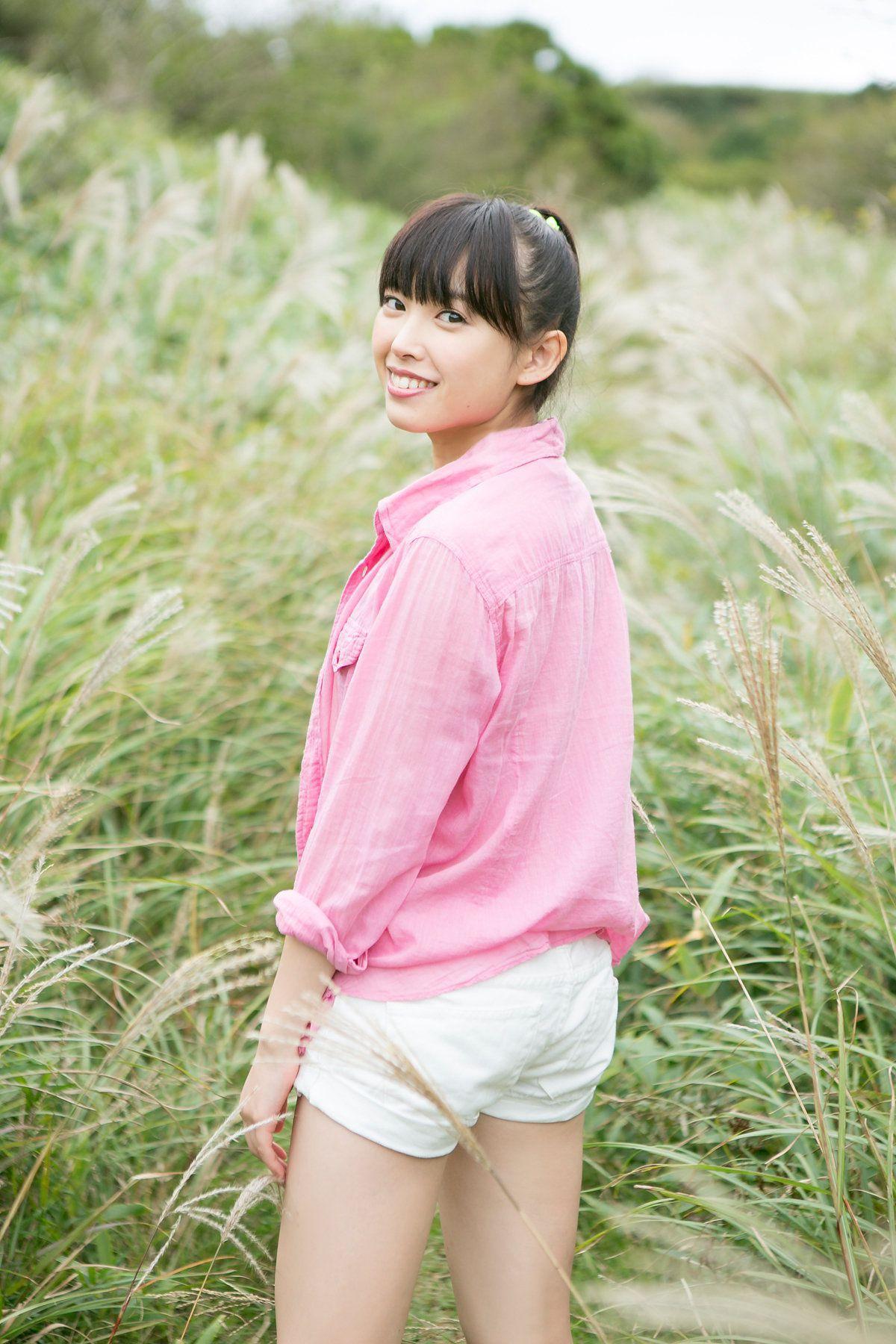 Hello pro idol cute swimsuit045