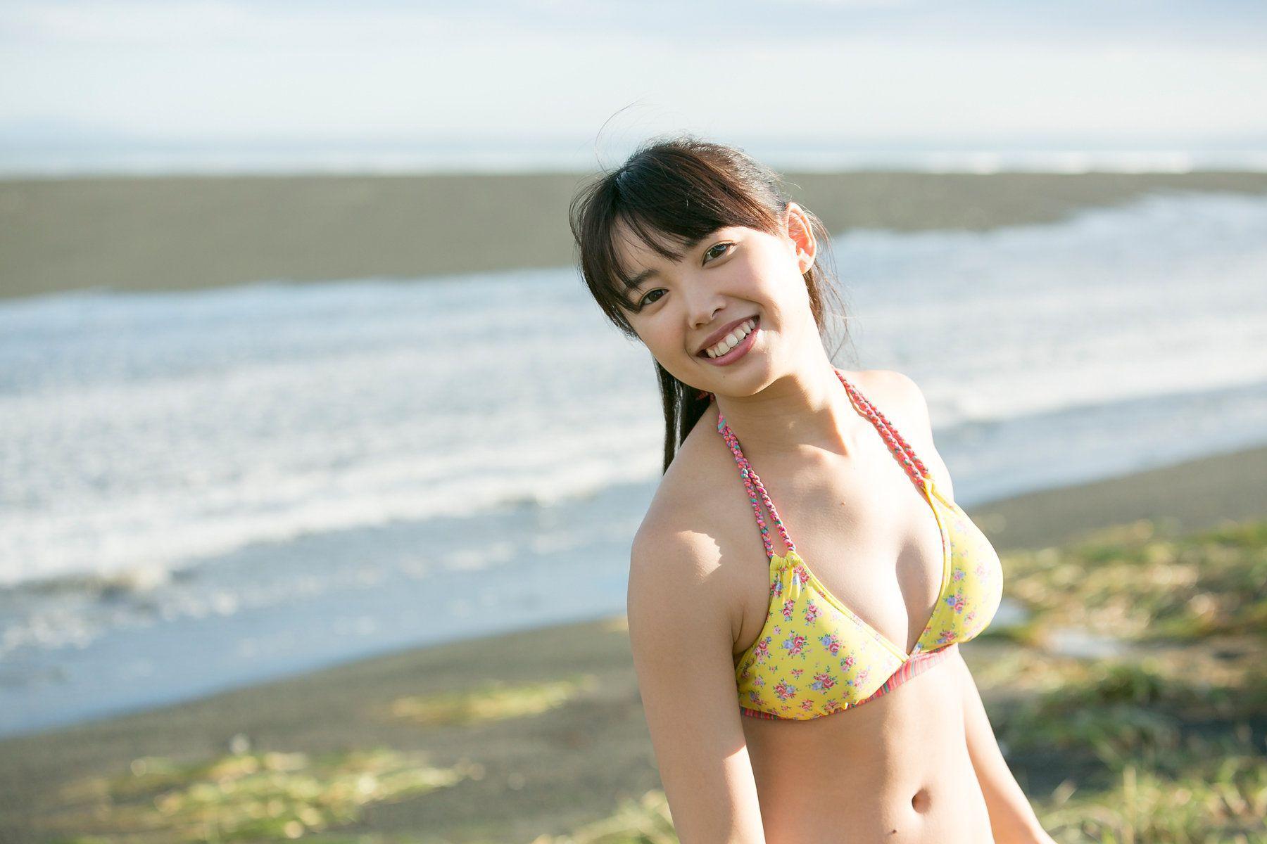 Hello pro idol cute swimsuit054