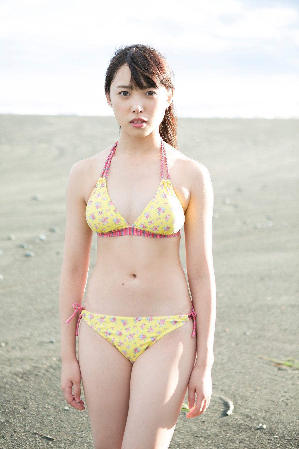 Hello pro idol cute swimsuit065
