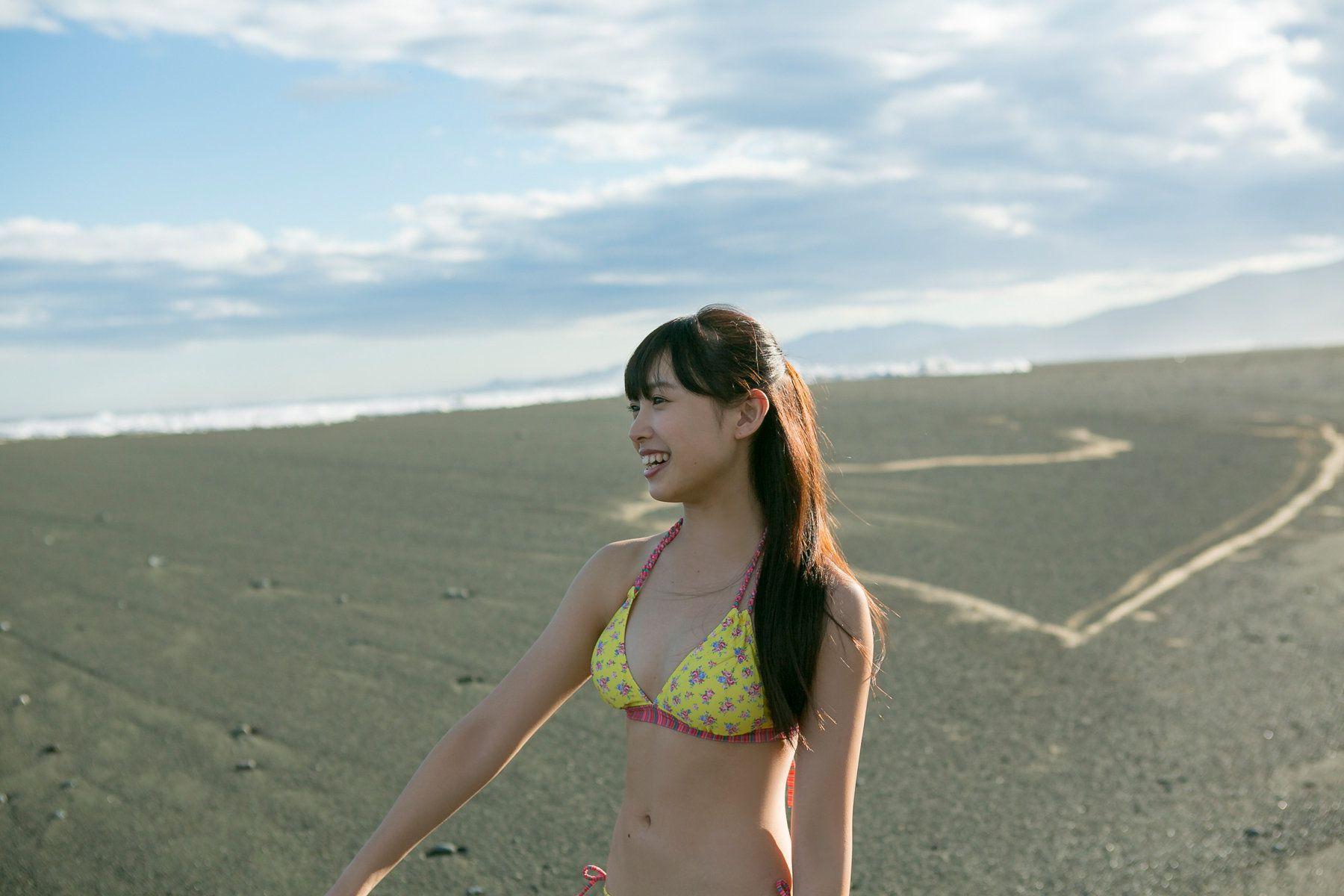 Hello pro idol cute swimsuit074