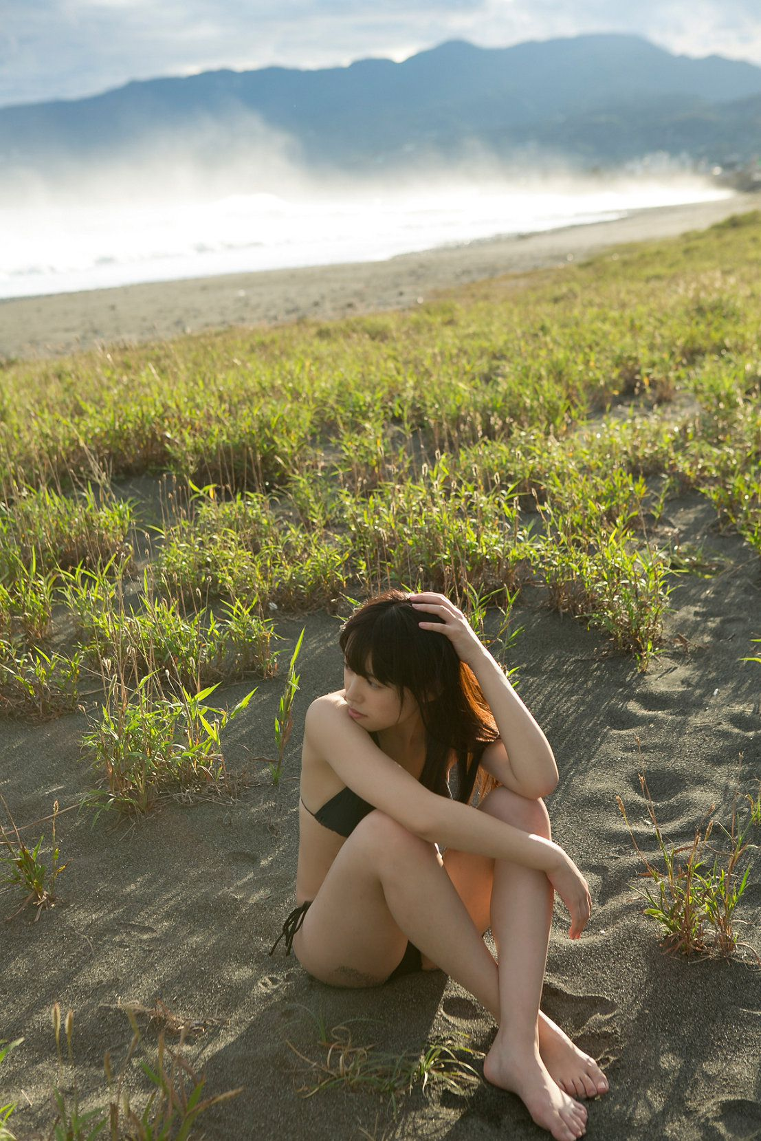 Hello pro idol cute swimsuit086