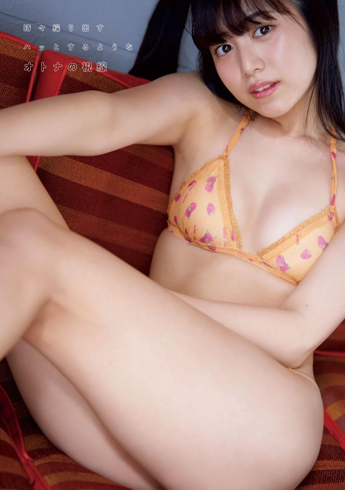 18year-old innocent radiation girl Risa Yoshida005