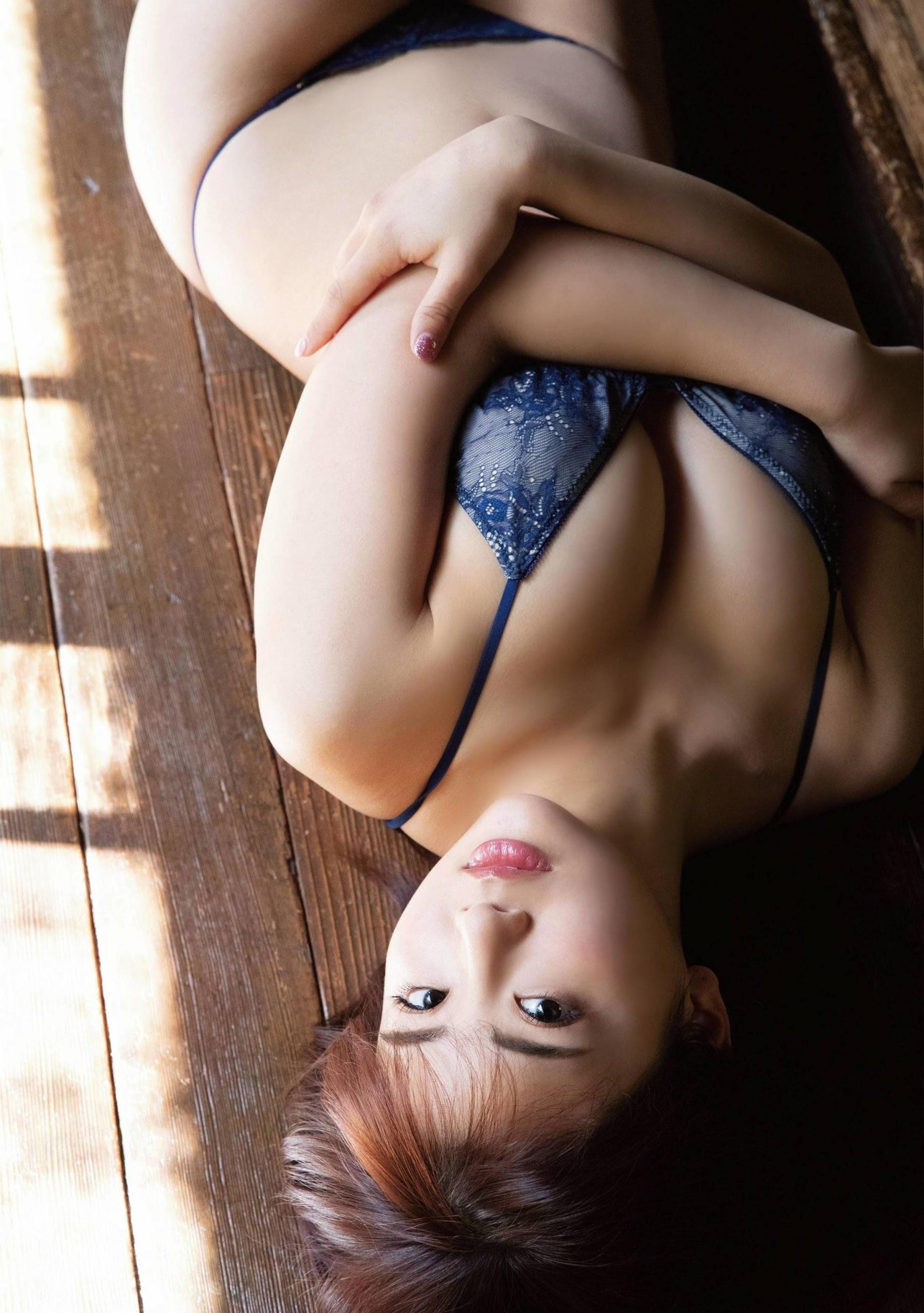 Natsumi Hirajimag009