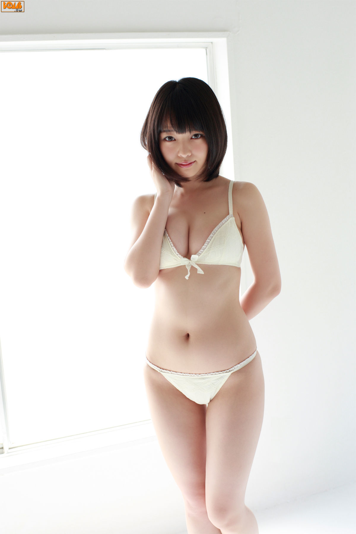 The ultimate swimsuit gravure for the next generation006