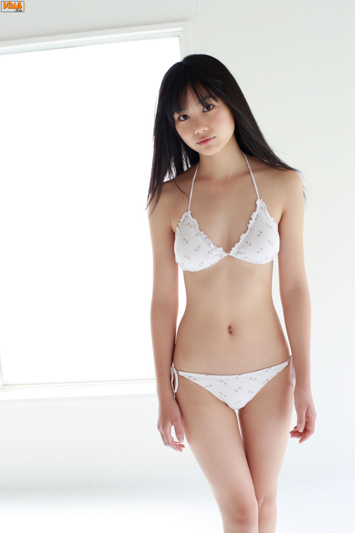 The ultimate swimsuit gravure for the next generation024