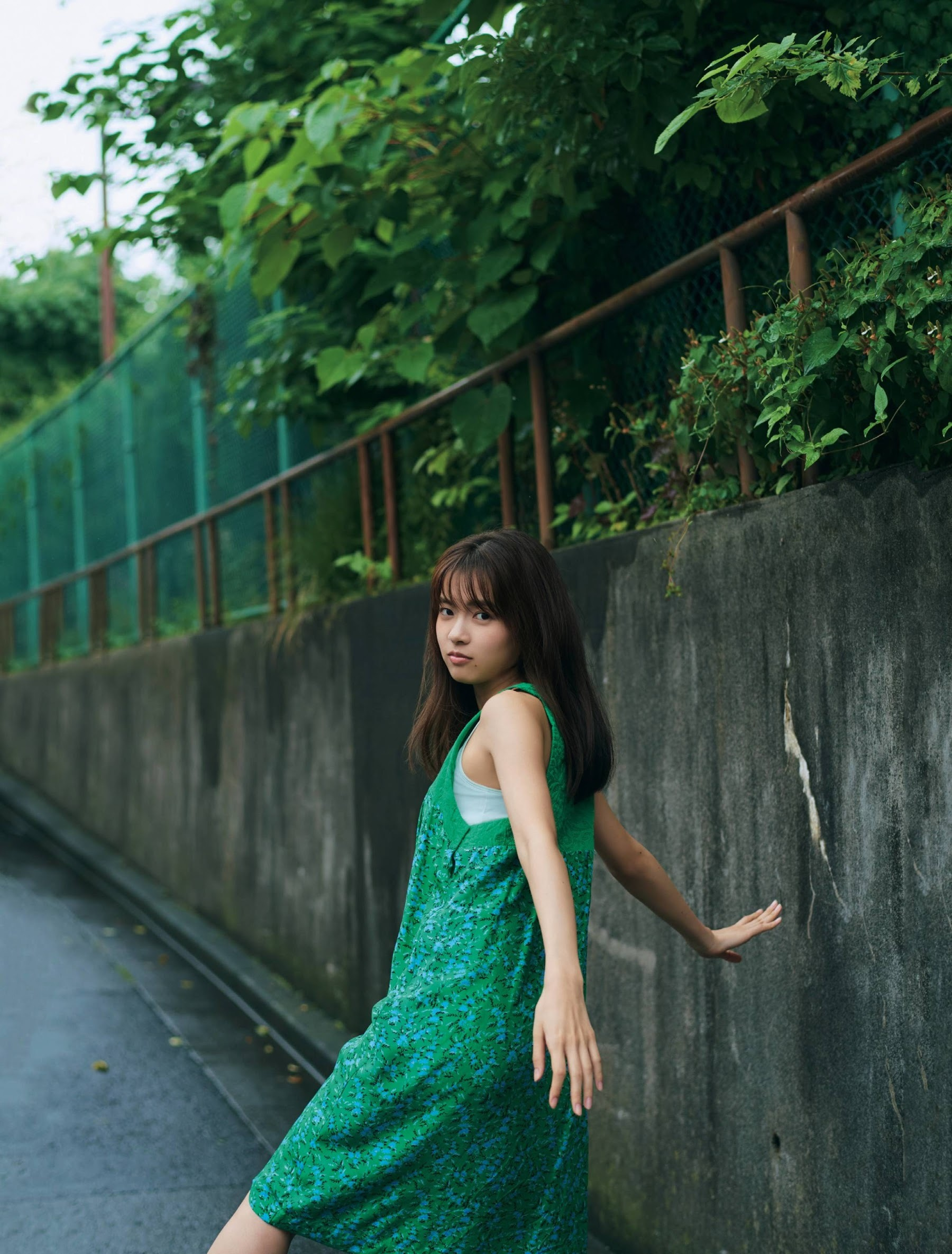 Active Super Sentai Actress Yume Shinjo002