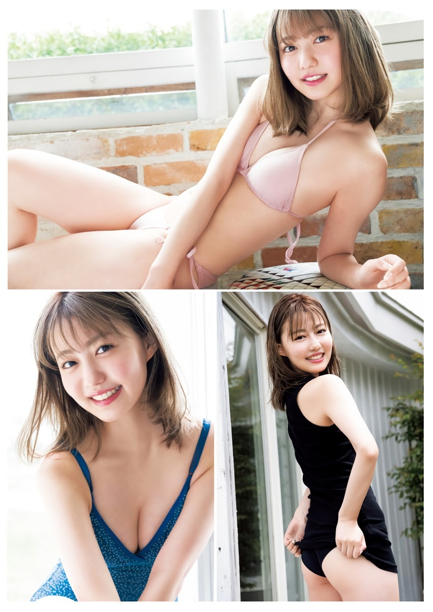 It's really Kininaru, Kawaii Takahashi002