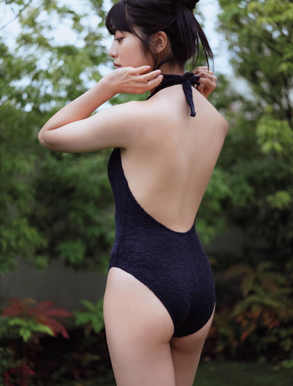 Photo Book BakaSelling 18-YearOld Angels First Sexy Yoshida Rio 2020004