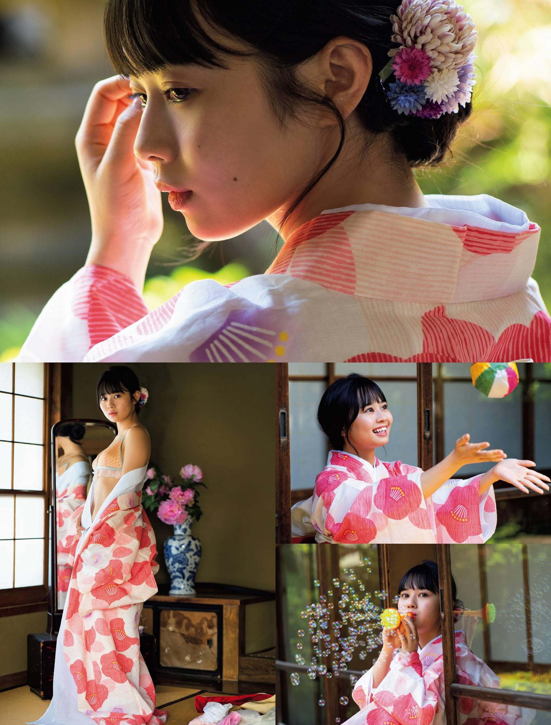 Saeko Kondo 2020002