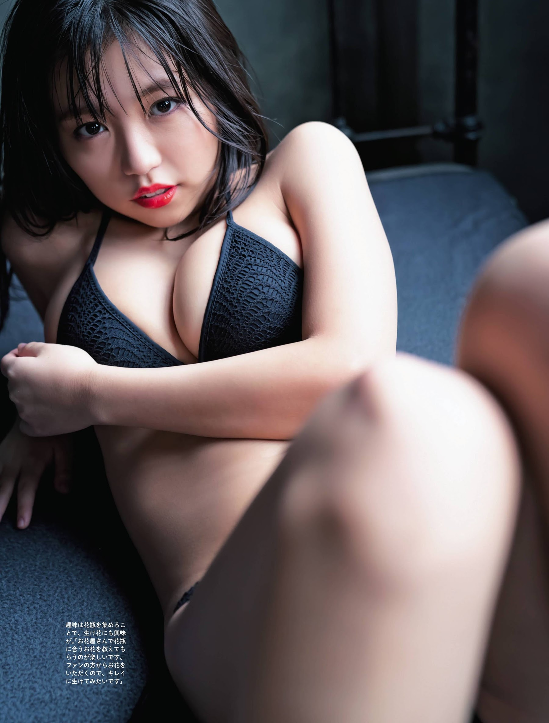 The return of the Queen of Gravure Yuno Ohara Swimsuit 2020003