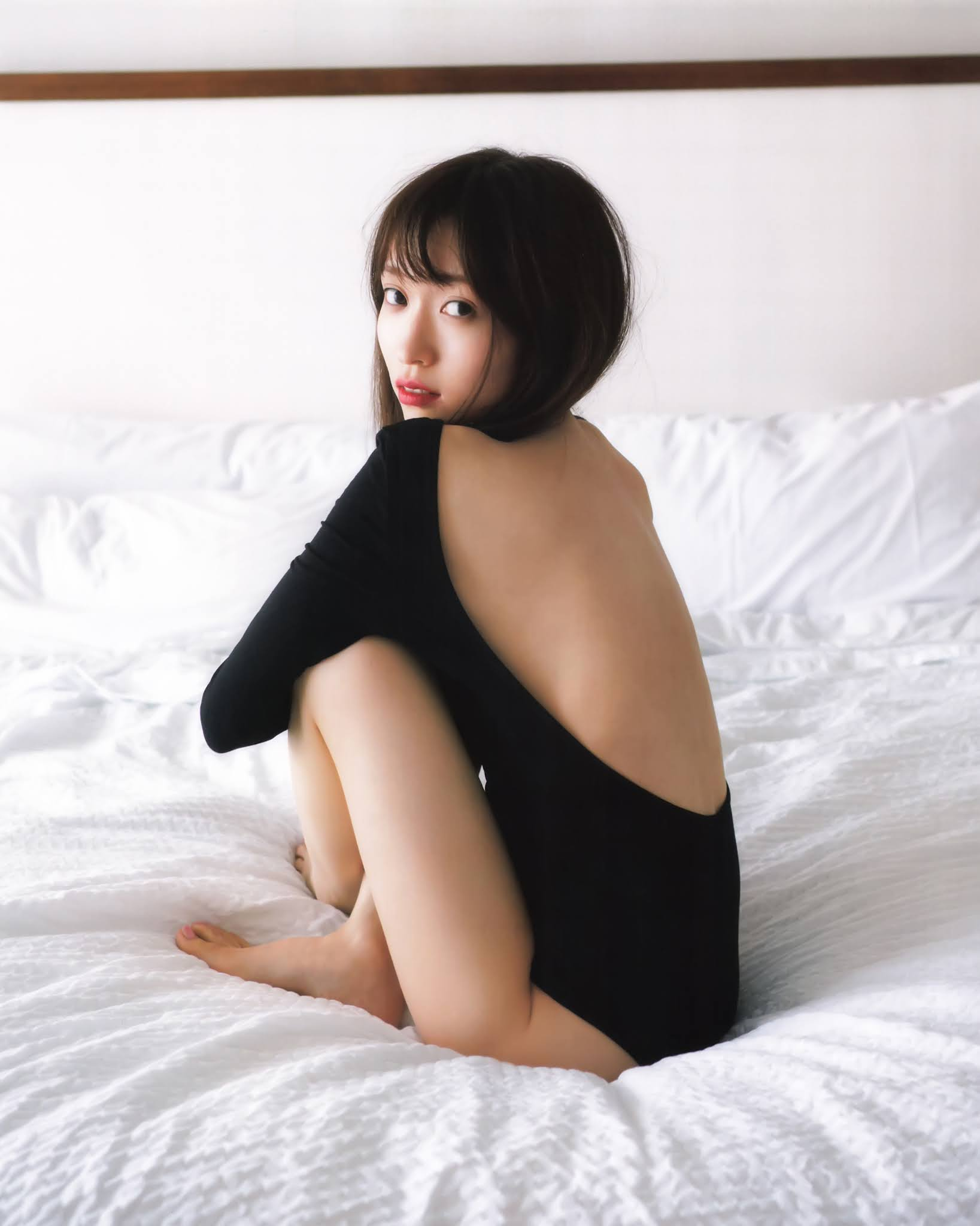 23yearold body fascinated in Hawaii Maho Yamaguchi100