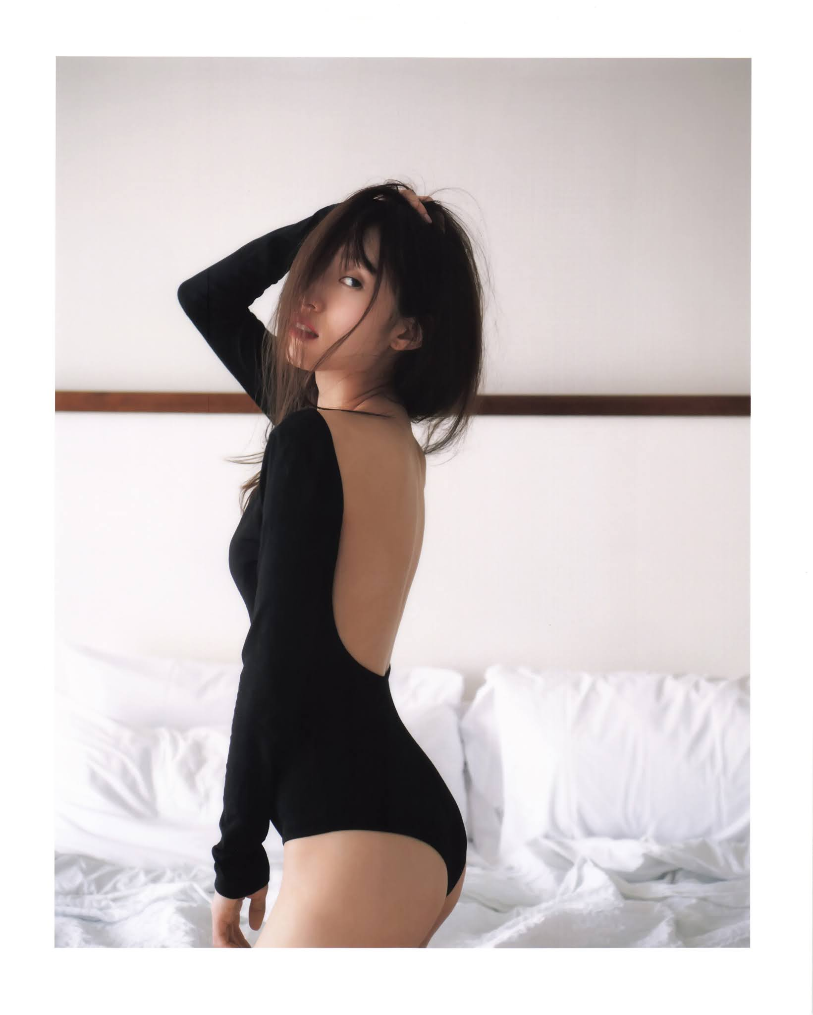 23yearold body fascinated in Hawaii Maho Yamaguchi102