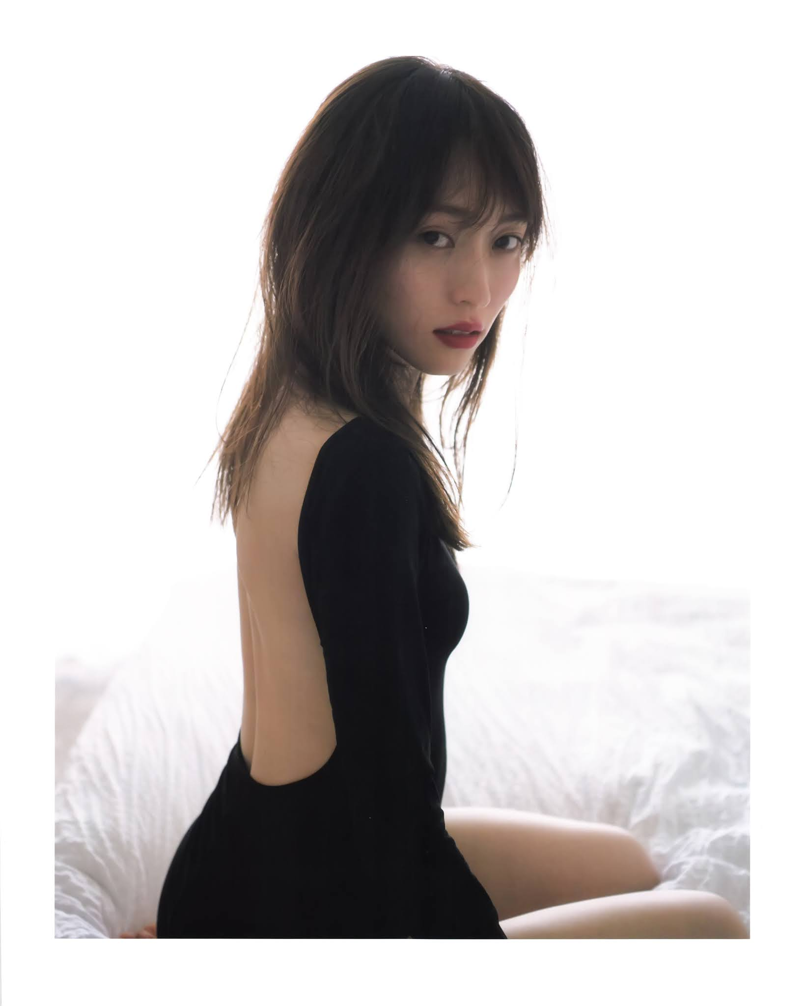 23yearold body fascinated in Hawaii Maho Yamaguchi105