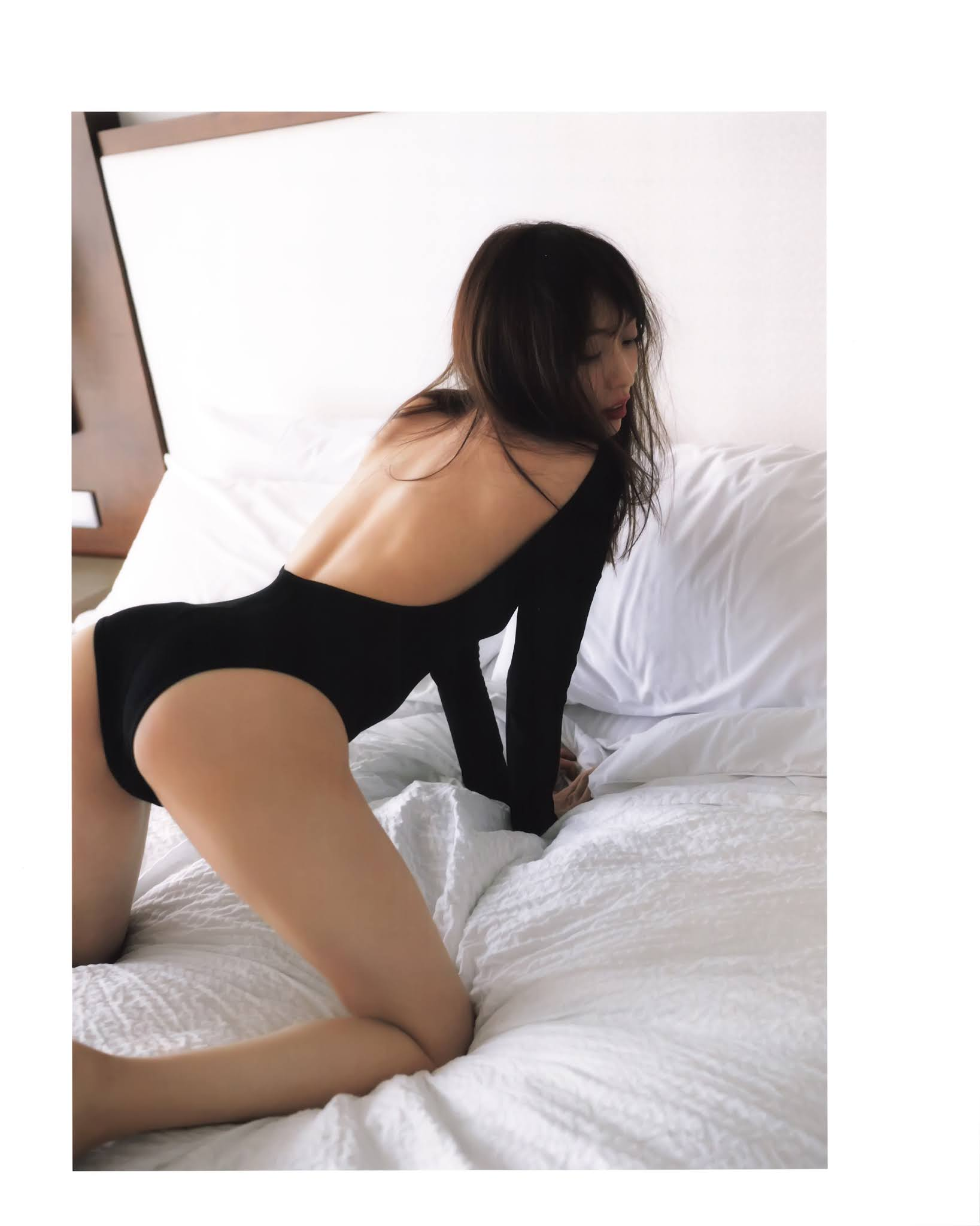 23yearold body fascinated in Hawaii Maho Yamaguchi106