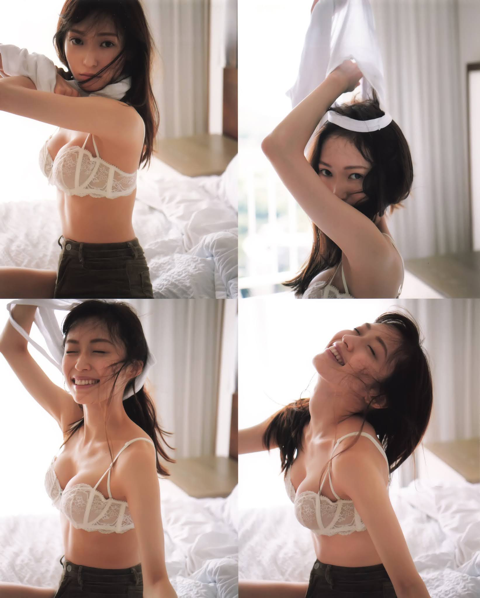 23yearold body fascinated in Hawaii Maho Yamaguchi123