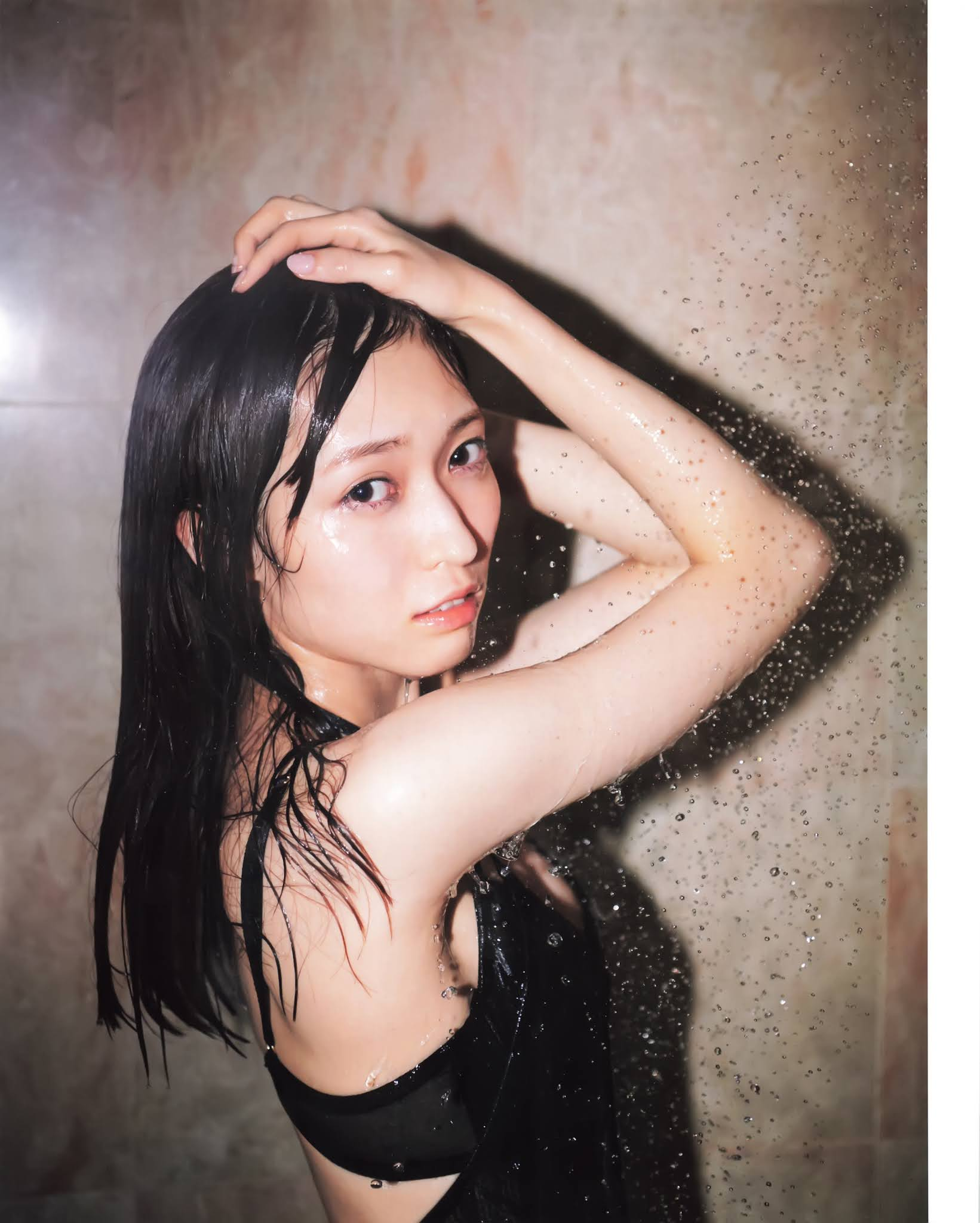 23yearold body fascinated in Hawaii Maho Yamaguchi130