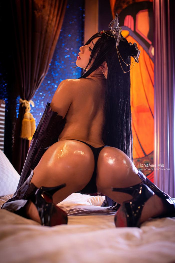 The Dark Elf Queen021