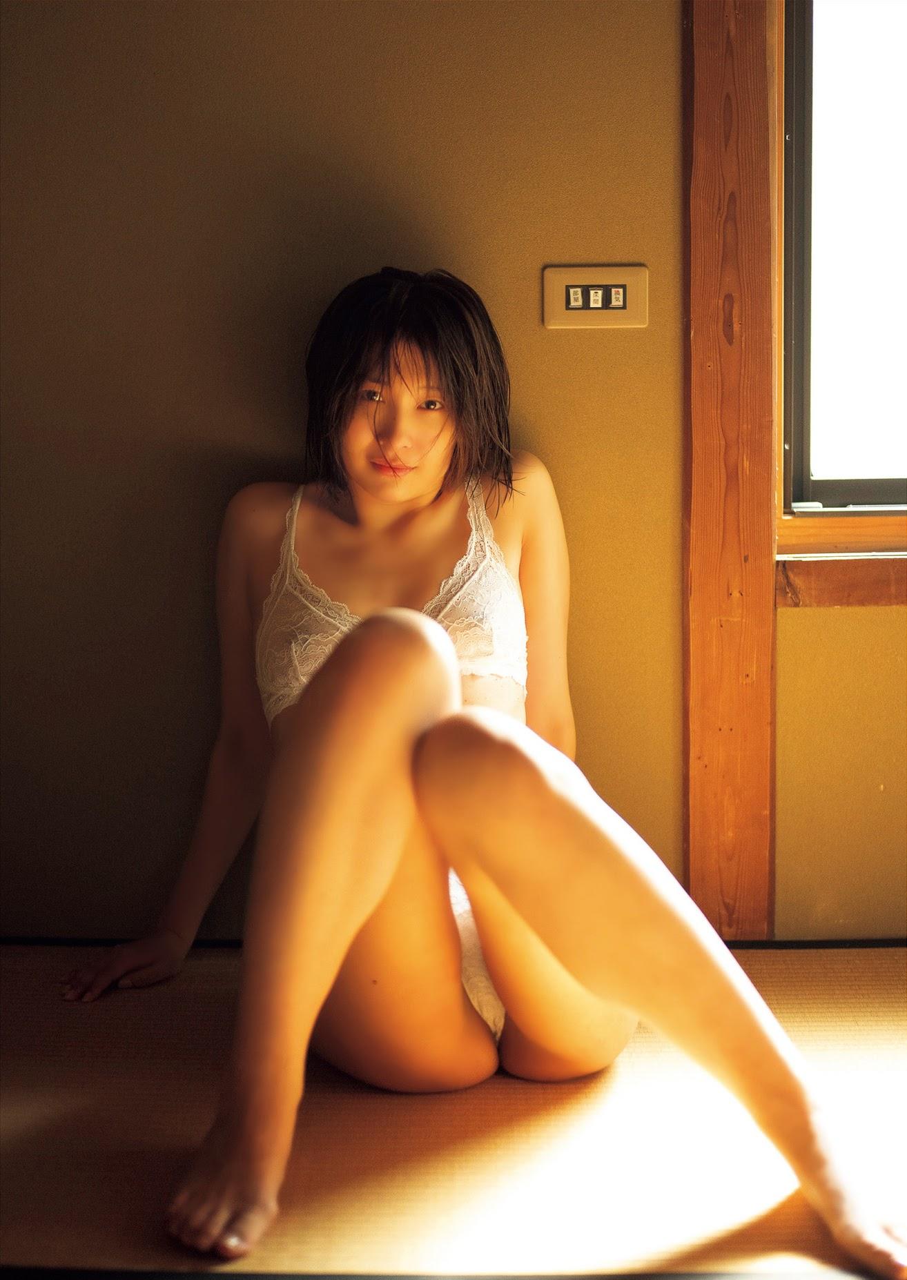 Yamazaki Mami Nude of Love 2020003