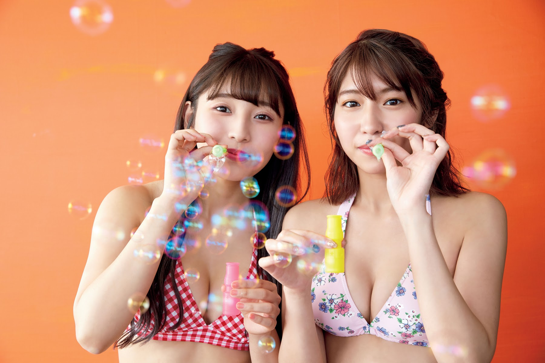 3rd year students buddy duo Saemiri012