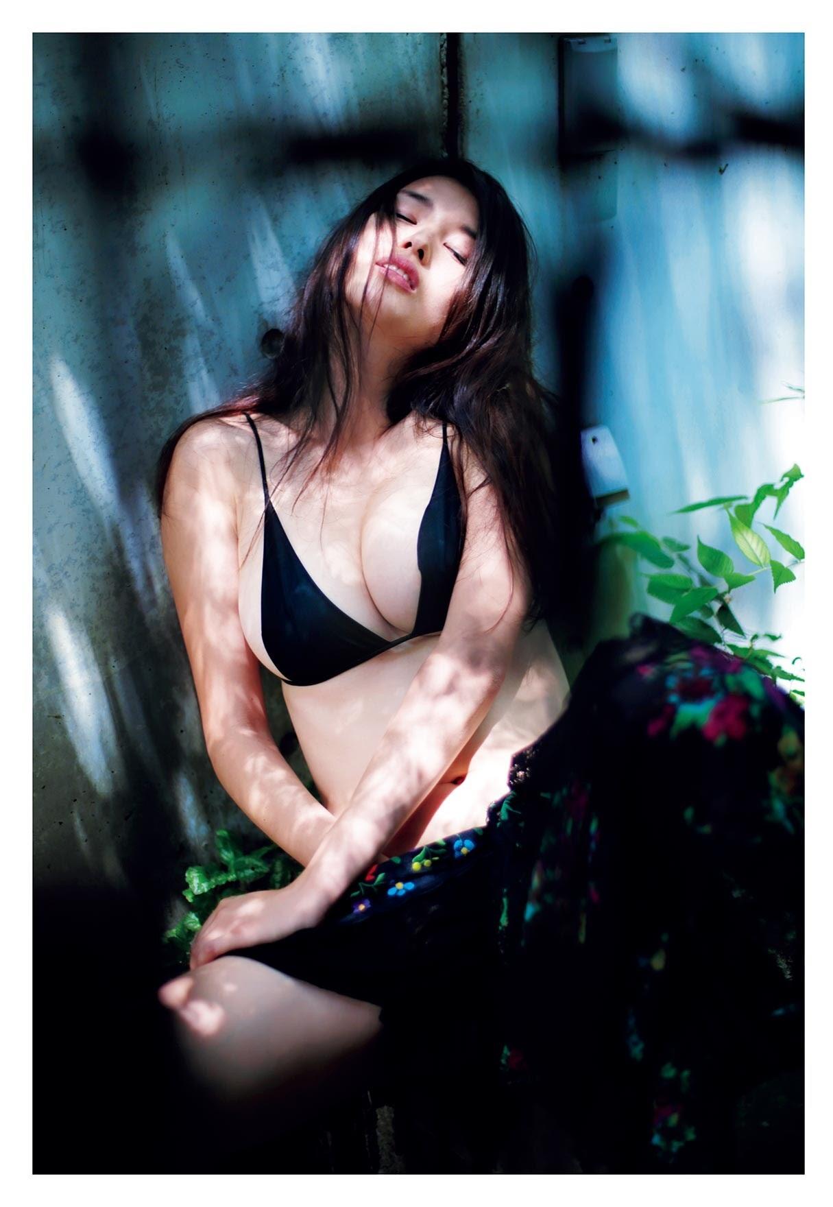 Dignity of Eros Mana Hashimoto007