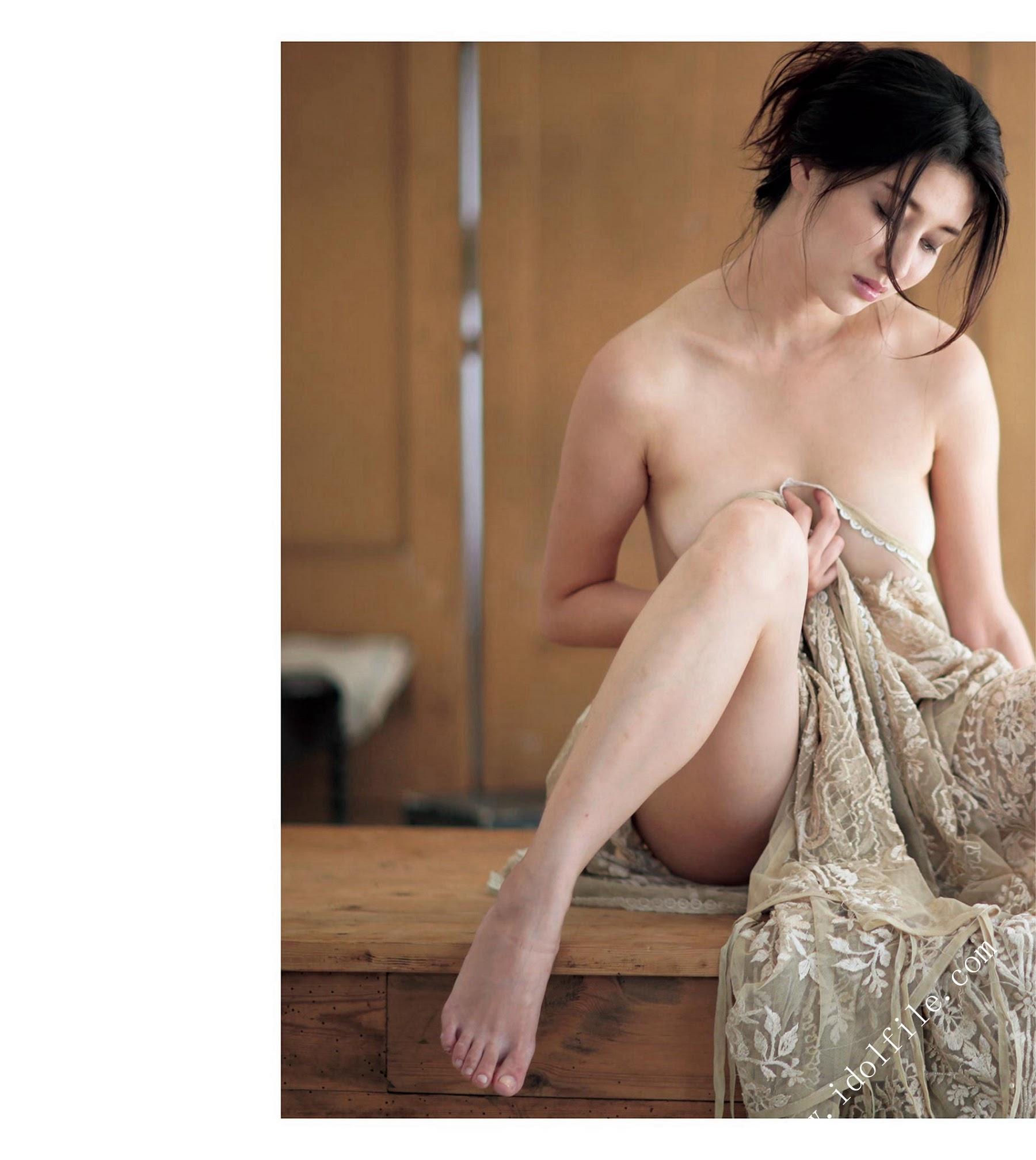 Dignity of Eros Mana Hashimoto021
