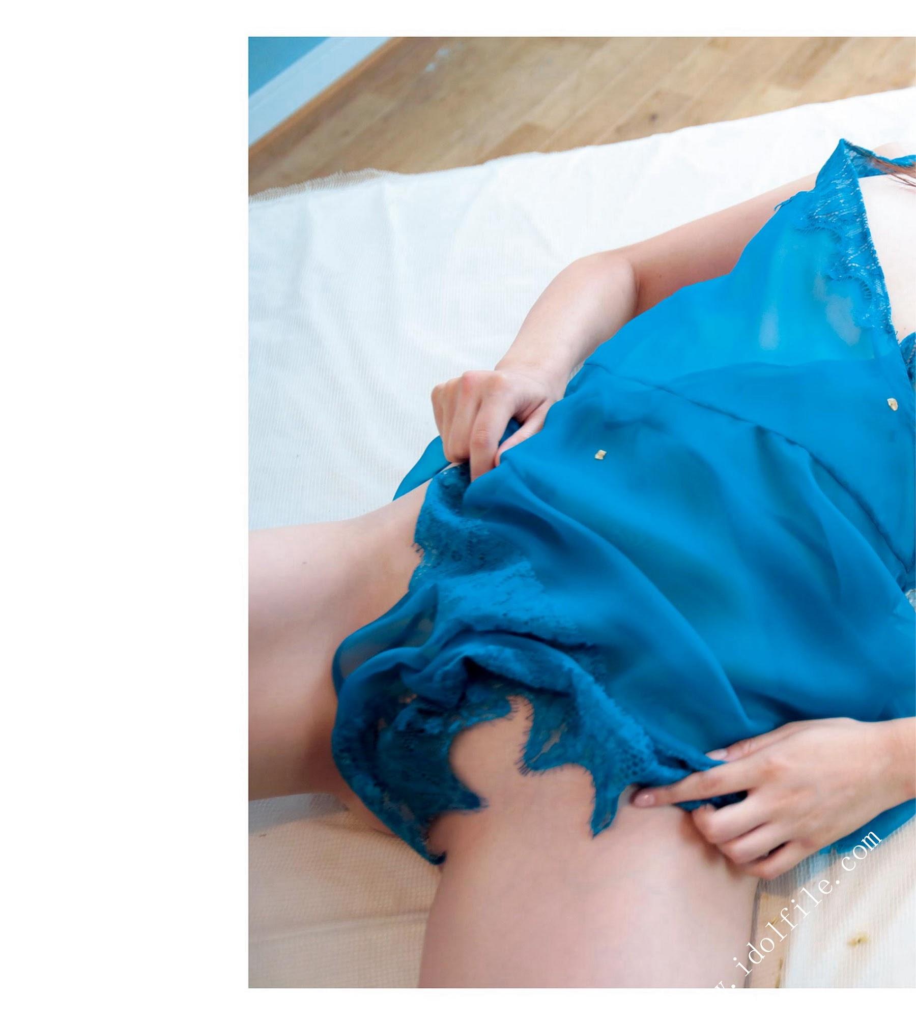Dignity of Eros Mana Hashimoto047