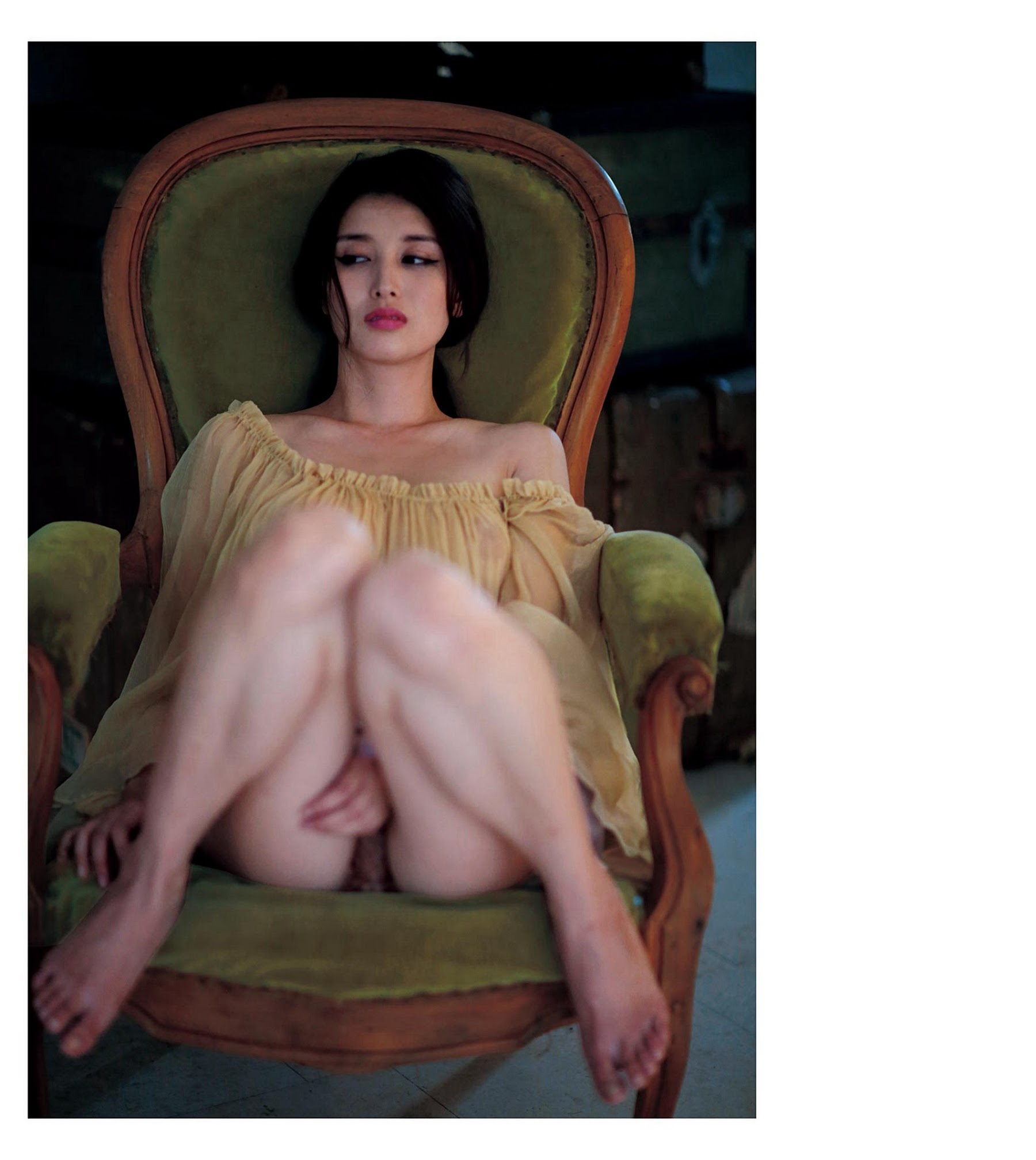 Dignity of Eros Mana Hashimoto063