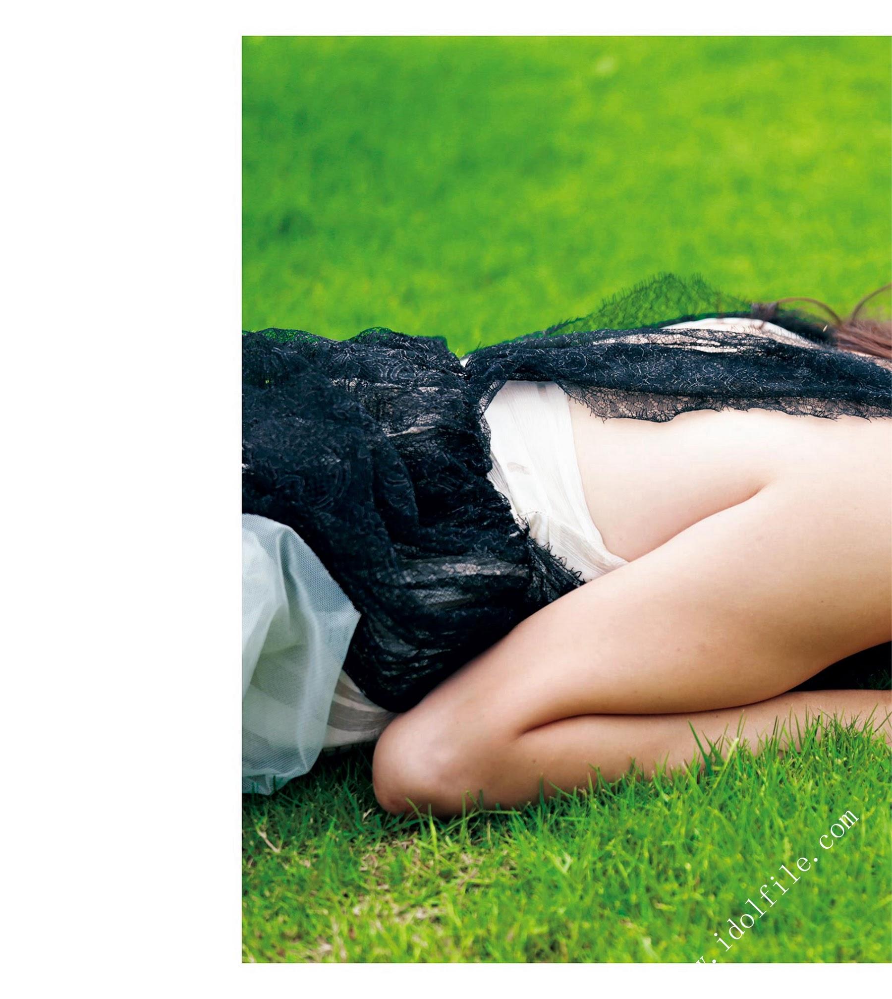 Dignity of Eros Mana Hashimoto074